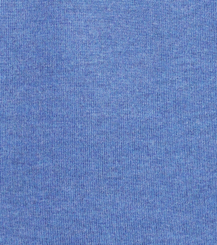 Profuomo Pullover Merino V-Hals Blauw foto 1