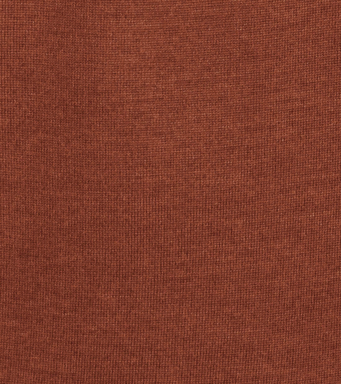 Profuomo Pullover Merino V-Hals Rust foto 1