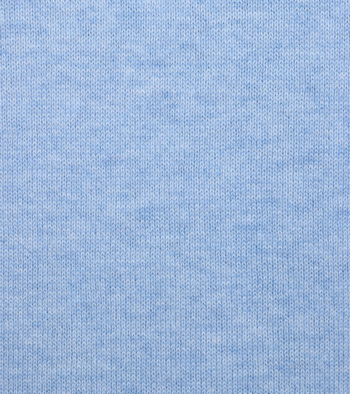 Profuomo Pullover V-Hals Hellblau foto 1