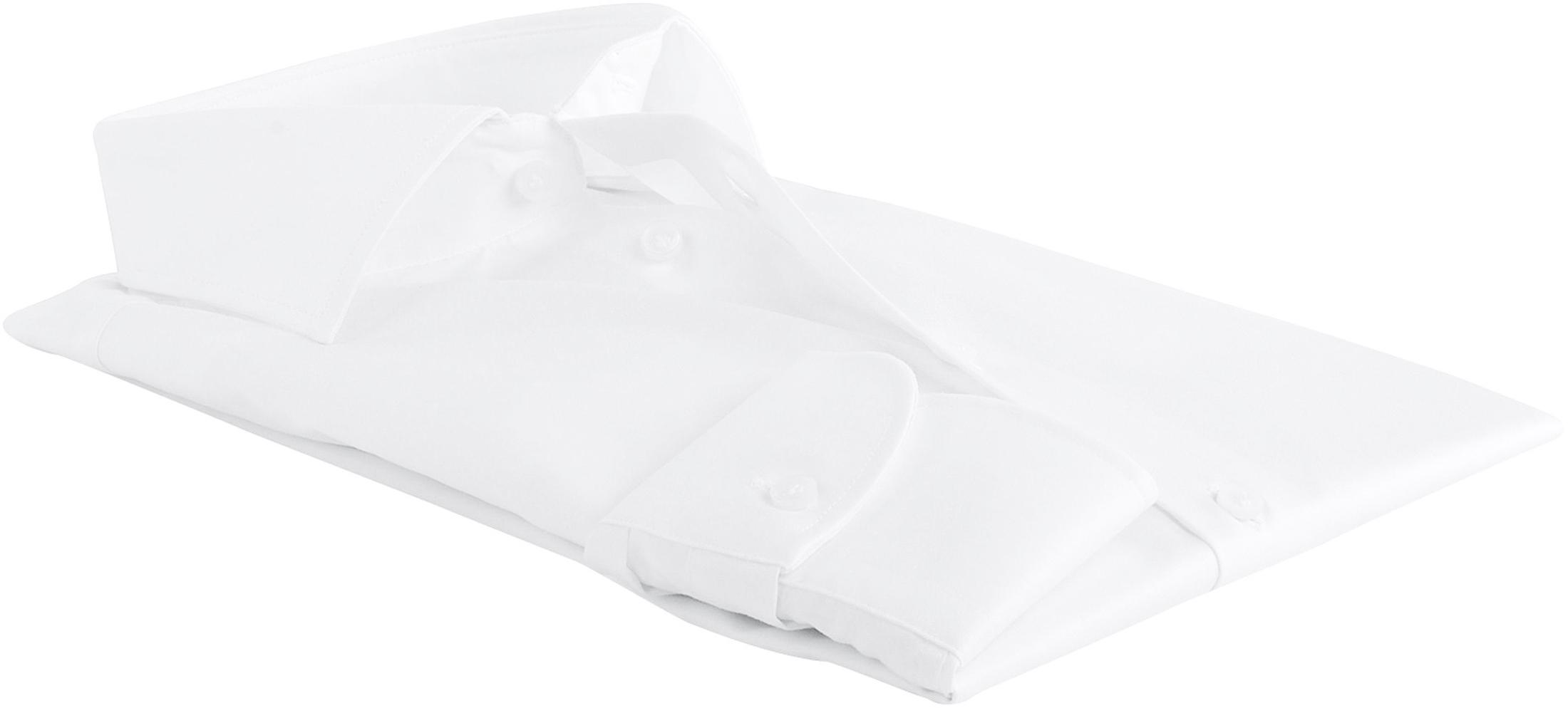 Profuomo Shirt SL7 Cutaway White foto 2