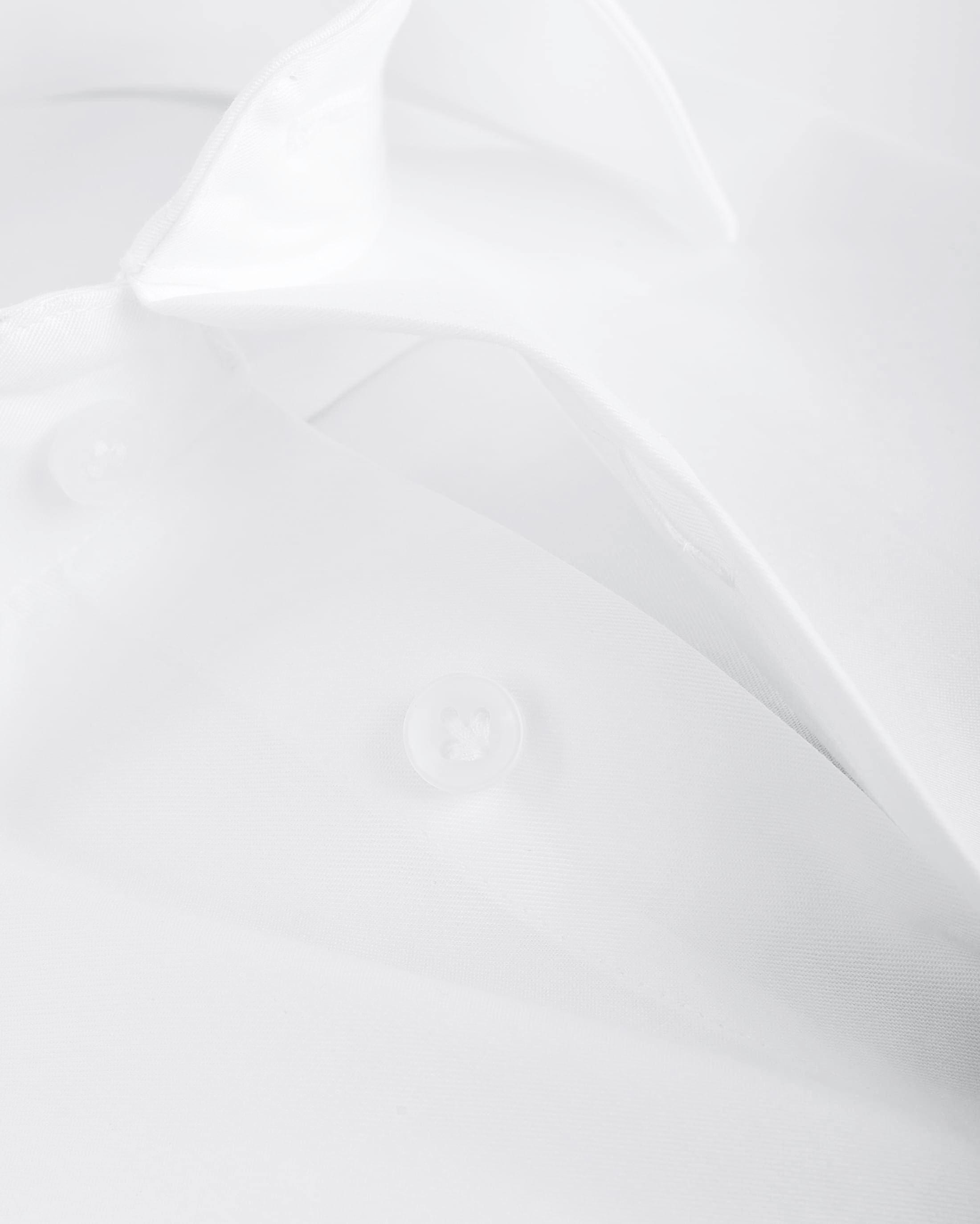Profuomo Shirt SL7 Cutaway White foto 1