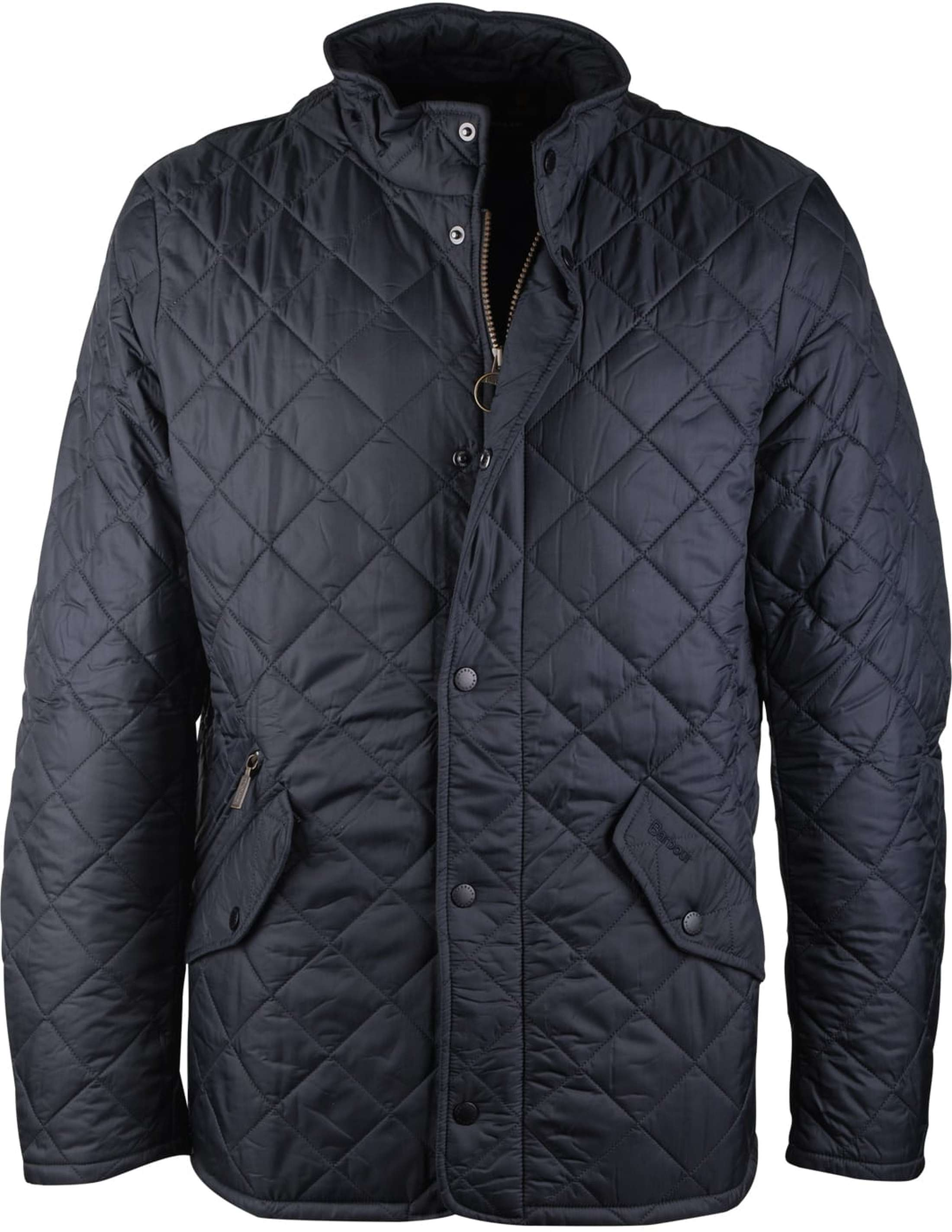 Quilted Jas Barbour Chelsea foto 0