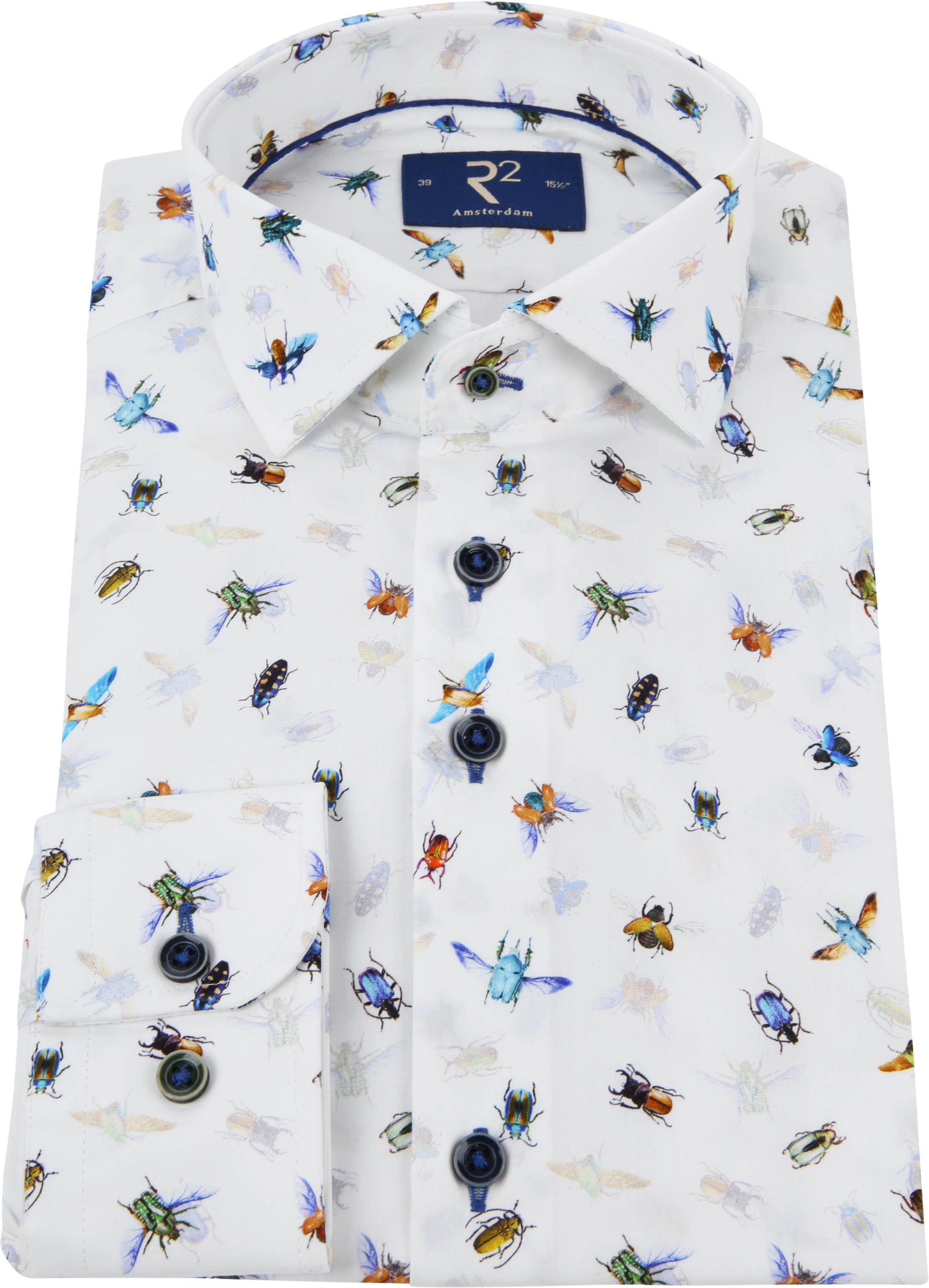 R2 Overhemd Insecten foto 2