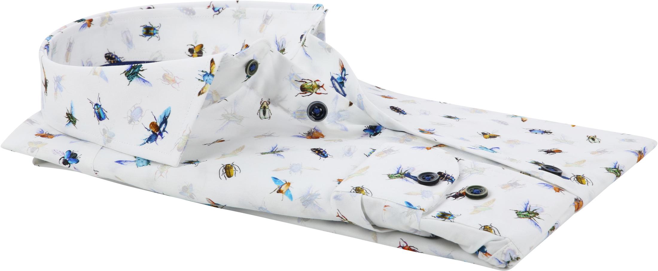 R2 Overhemd Insecten foto 3