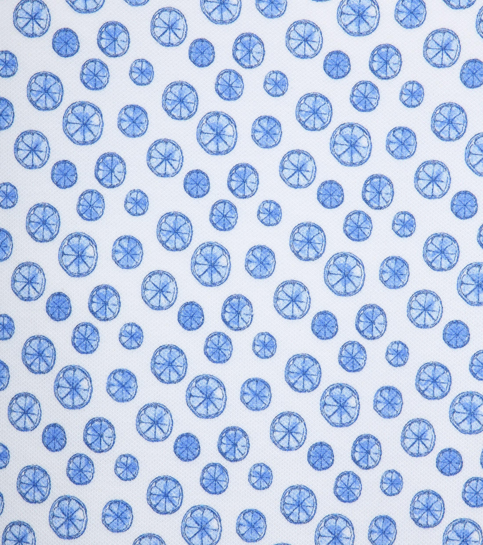 R2 Poloshirt Piquet Lichtblauw foto 2