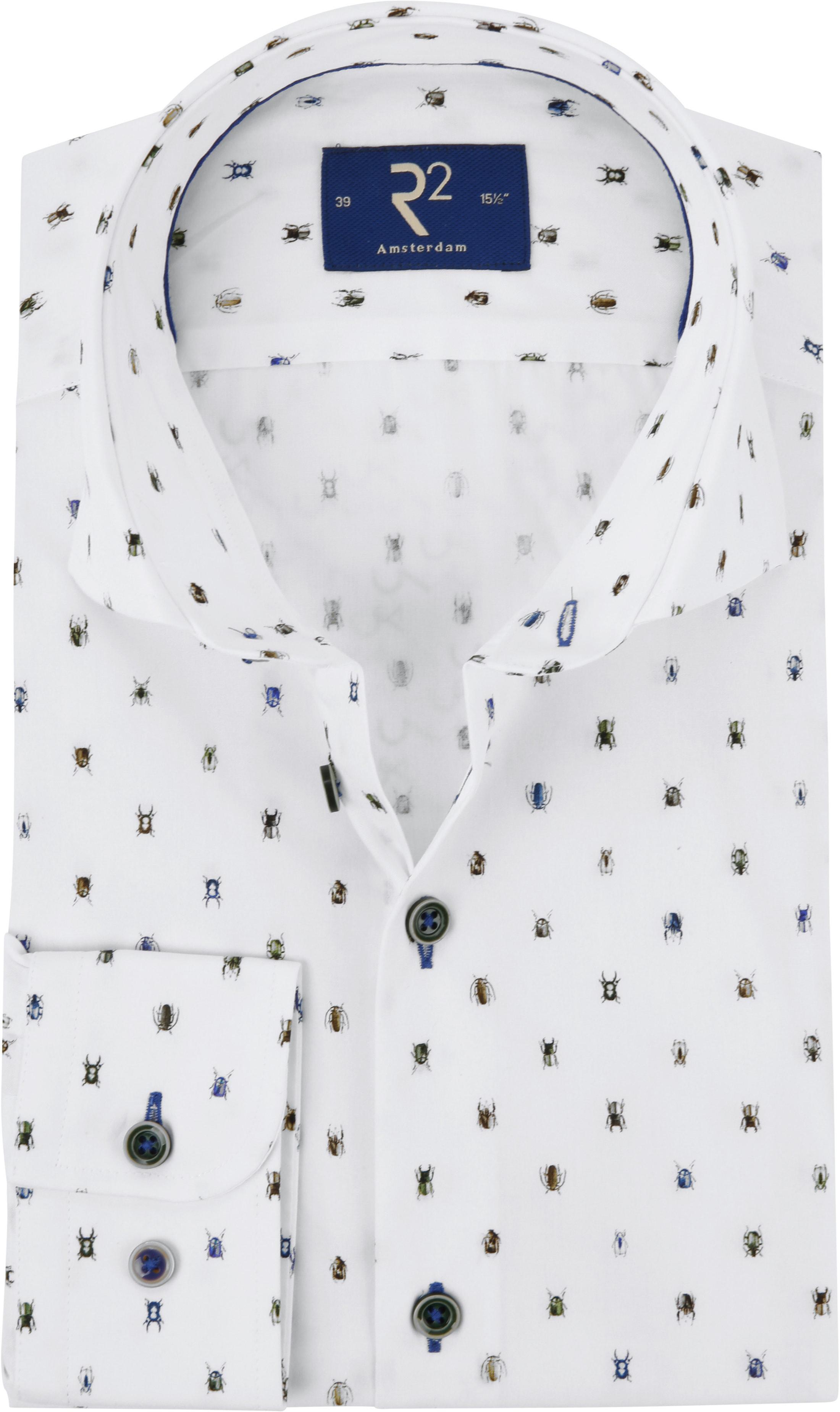 R2 Shirt Beetles foto 0
