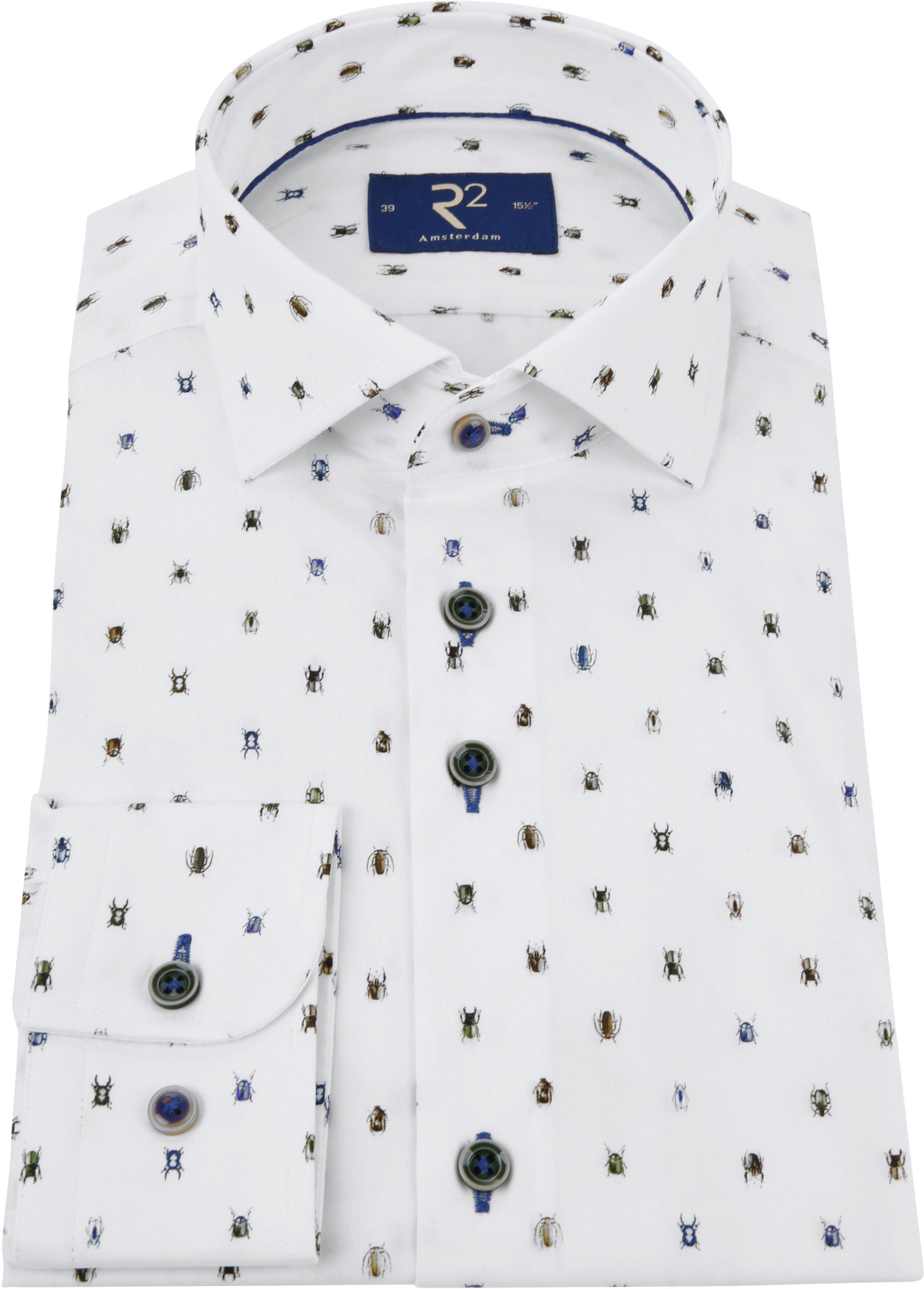 R2 Shirt Beetles foto 2