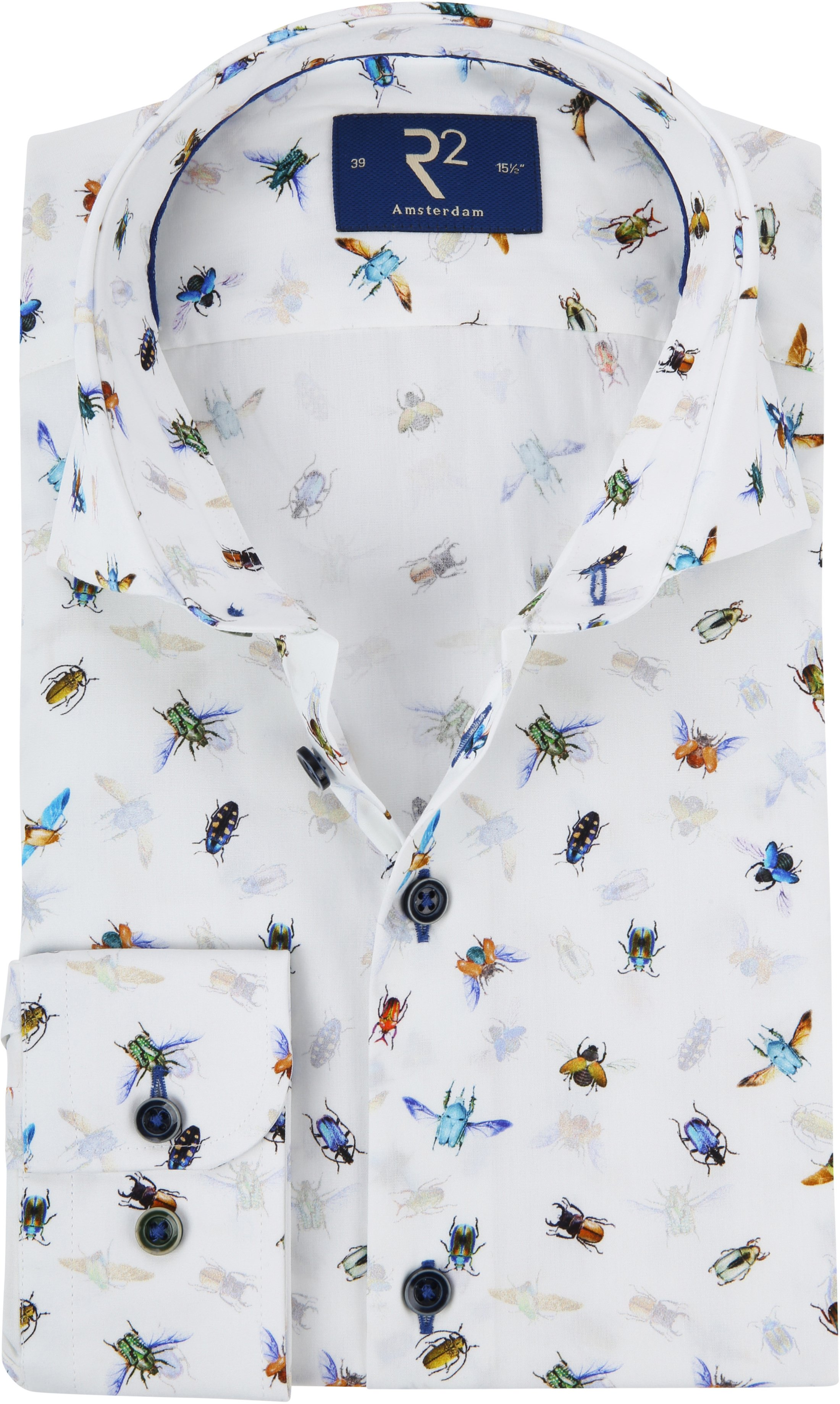 R2 Shirt Insects foto 0