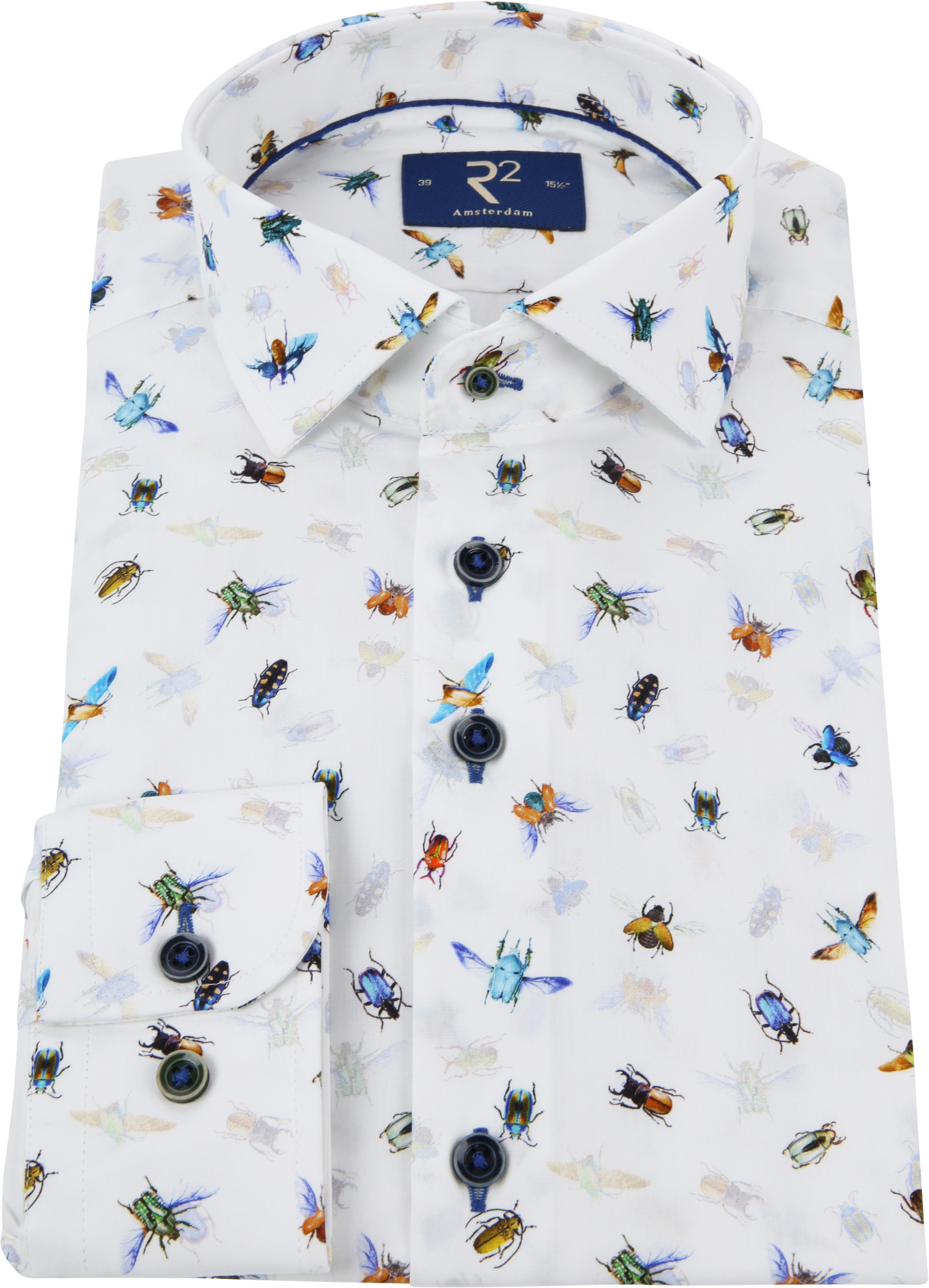 R2 Shirt Insects foto 2