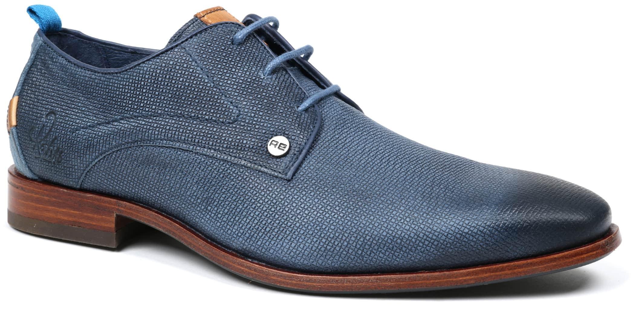 Chaussures Hommes Rehab Mur Gris Greg Vxs6R