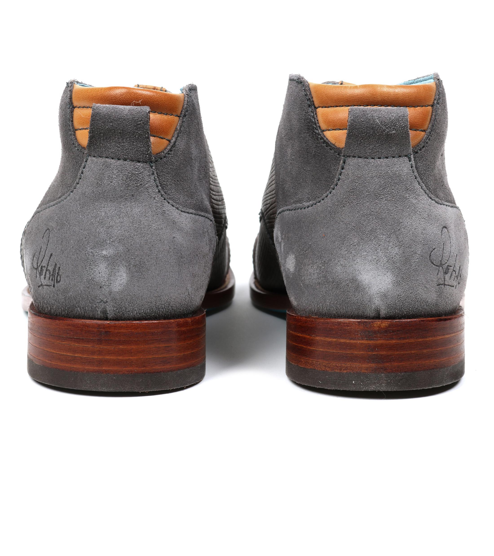 Rehab Shoe Spyke II Grey foto 3