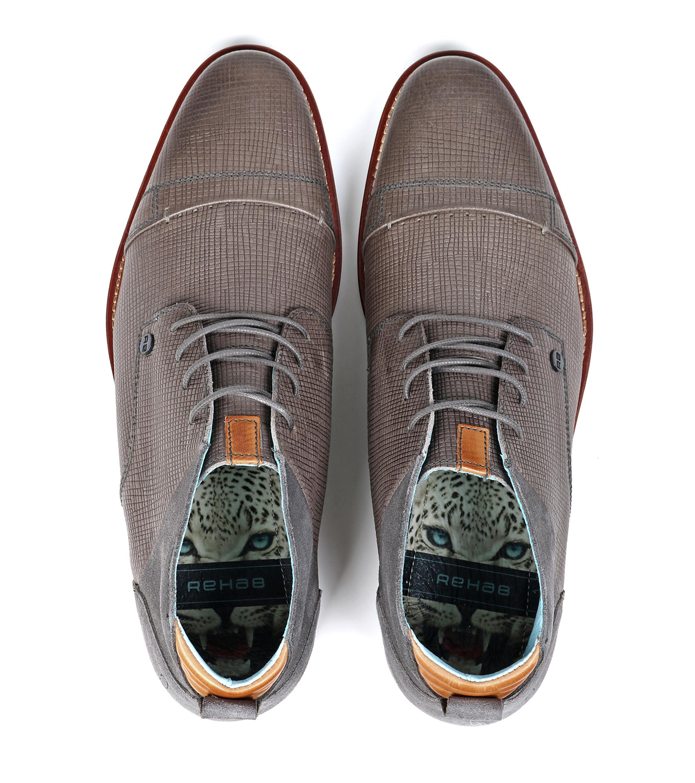 Rehab Shoe Spyke II Grey foto 4