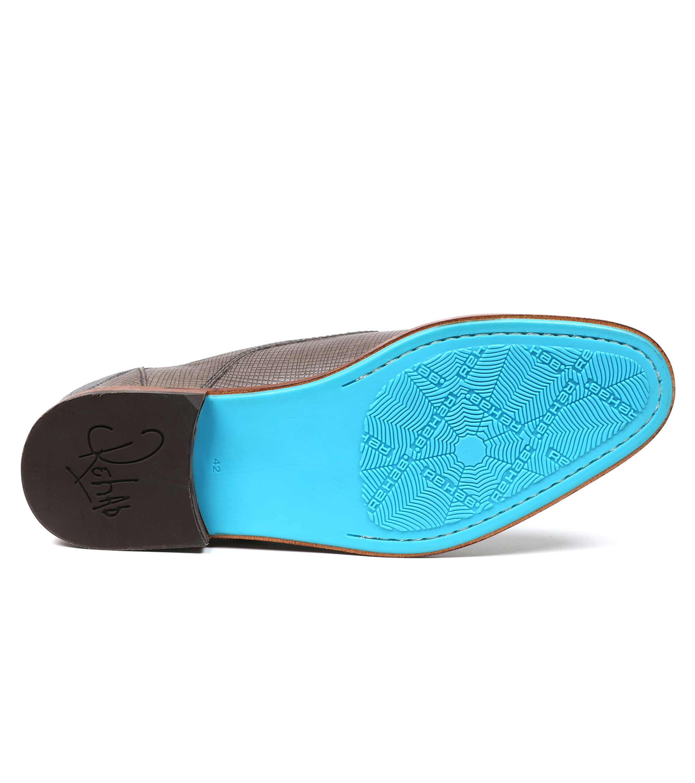 Rehab Shoe Spyke II Grey foto 5