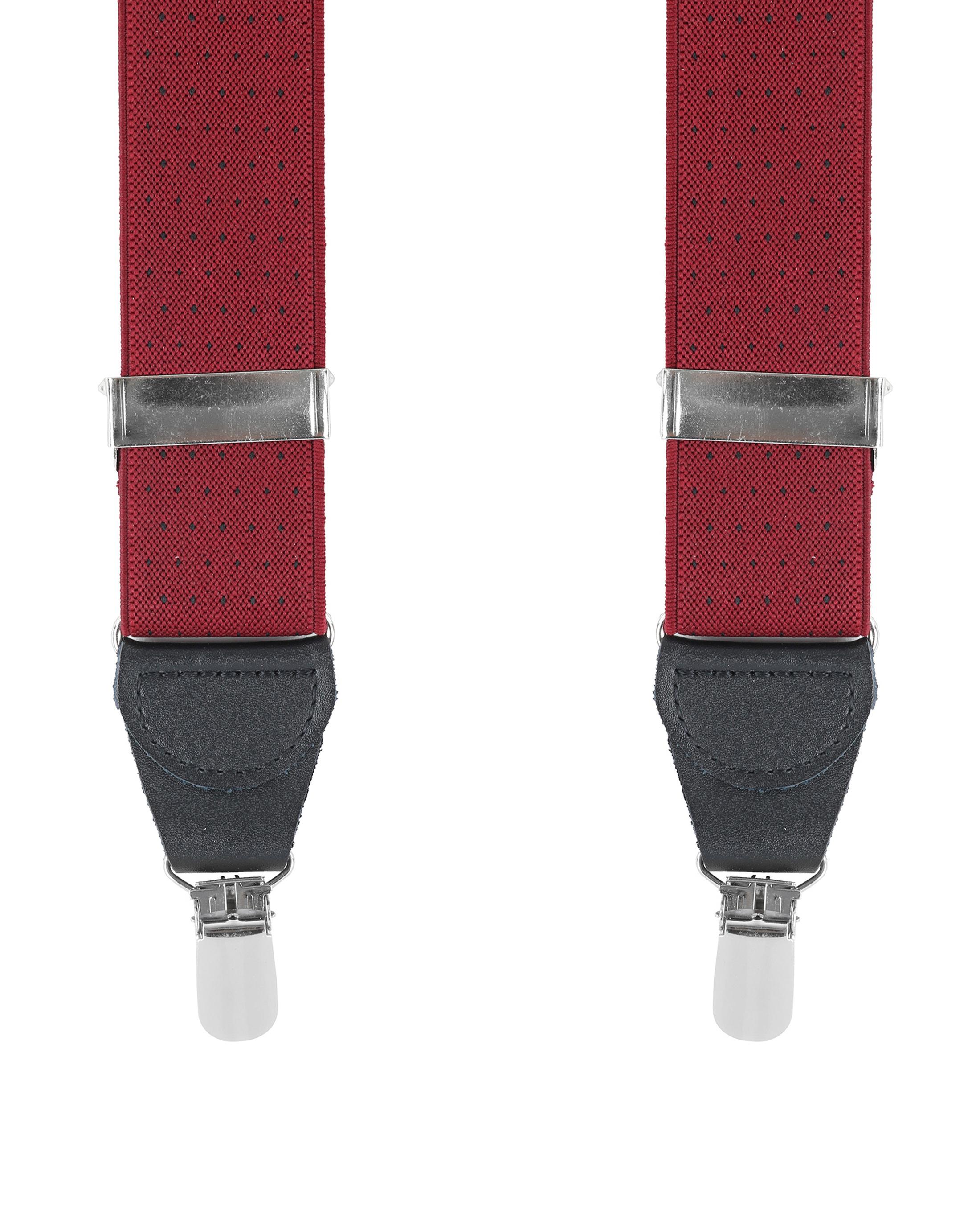 Rode Bretels Punt