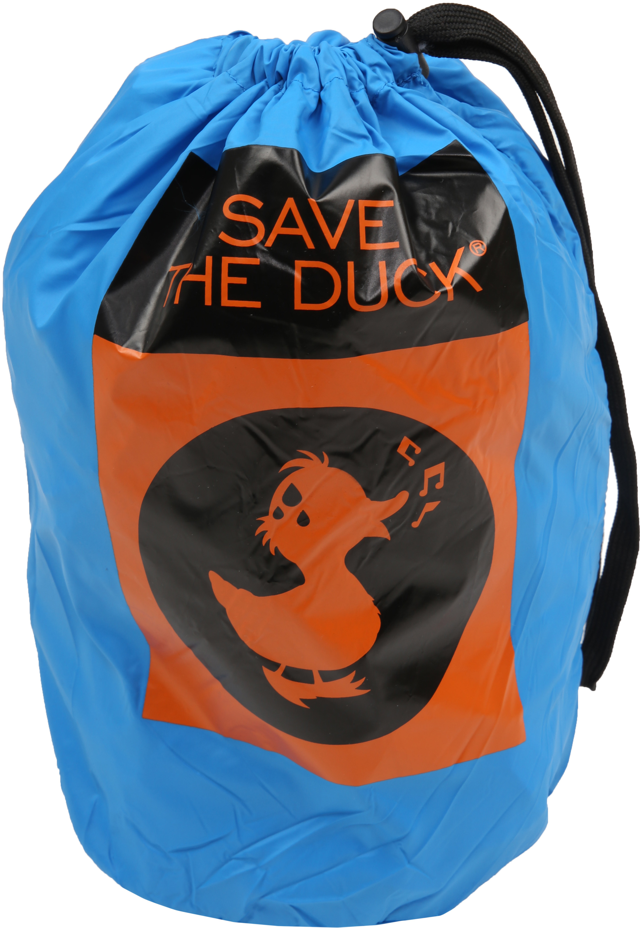 Save The Duck Giga Jas Lichtblauw foto 6