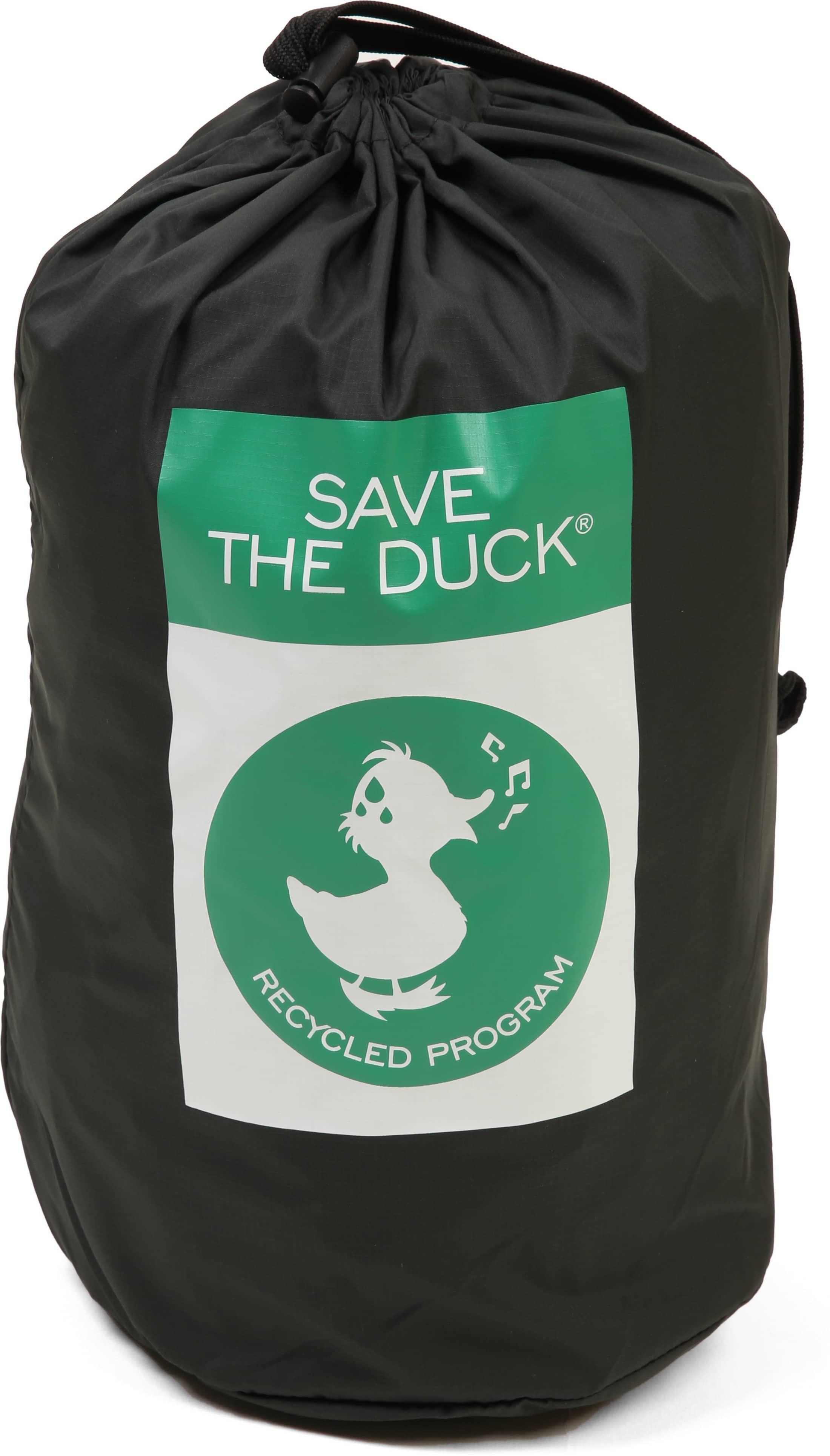 Save the Duck Jack Taglia Revers foto 11