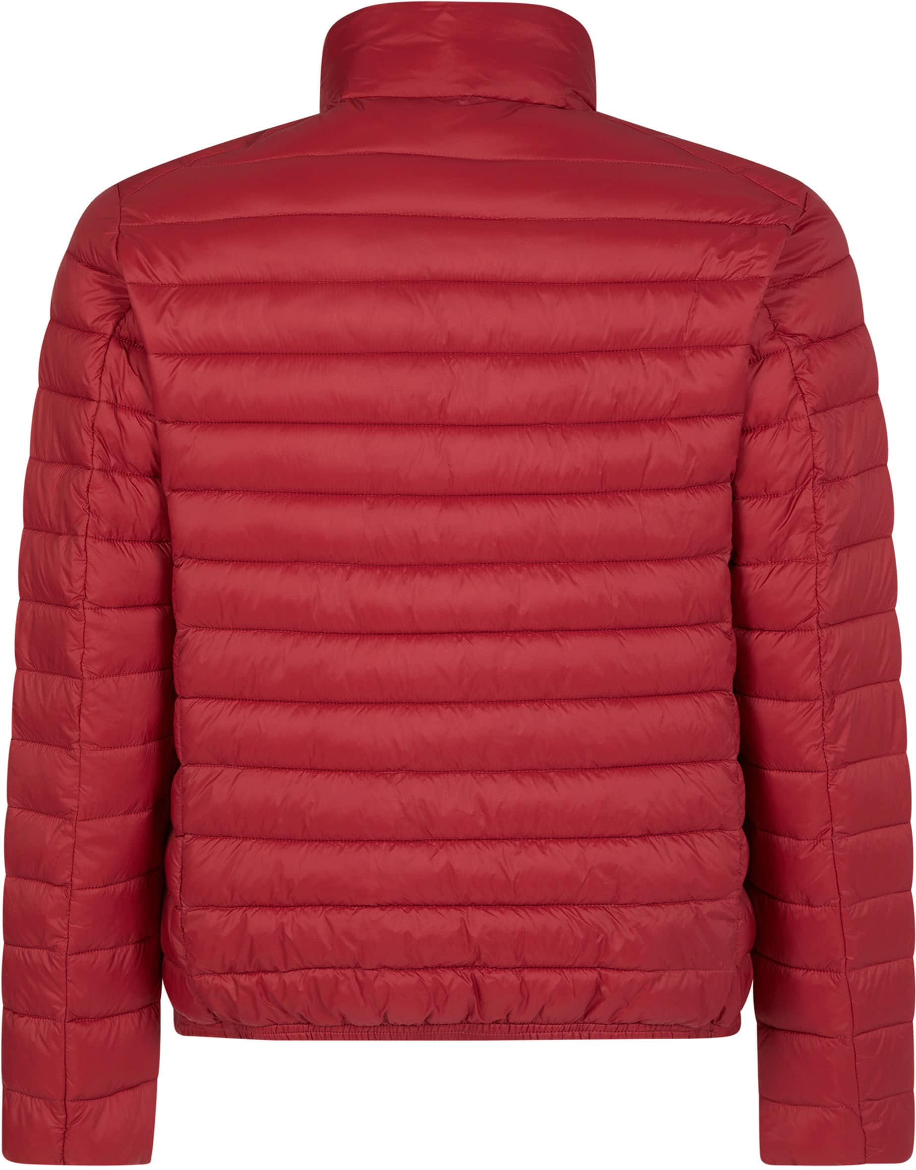 Save The Duck Jacke Mineral Bordeaux foto 2
