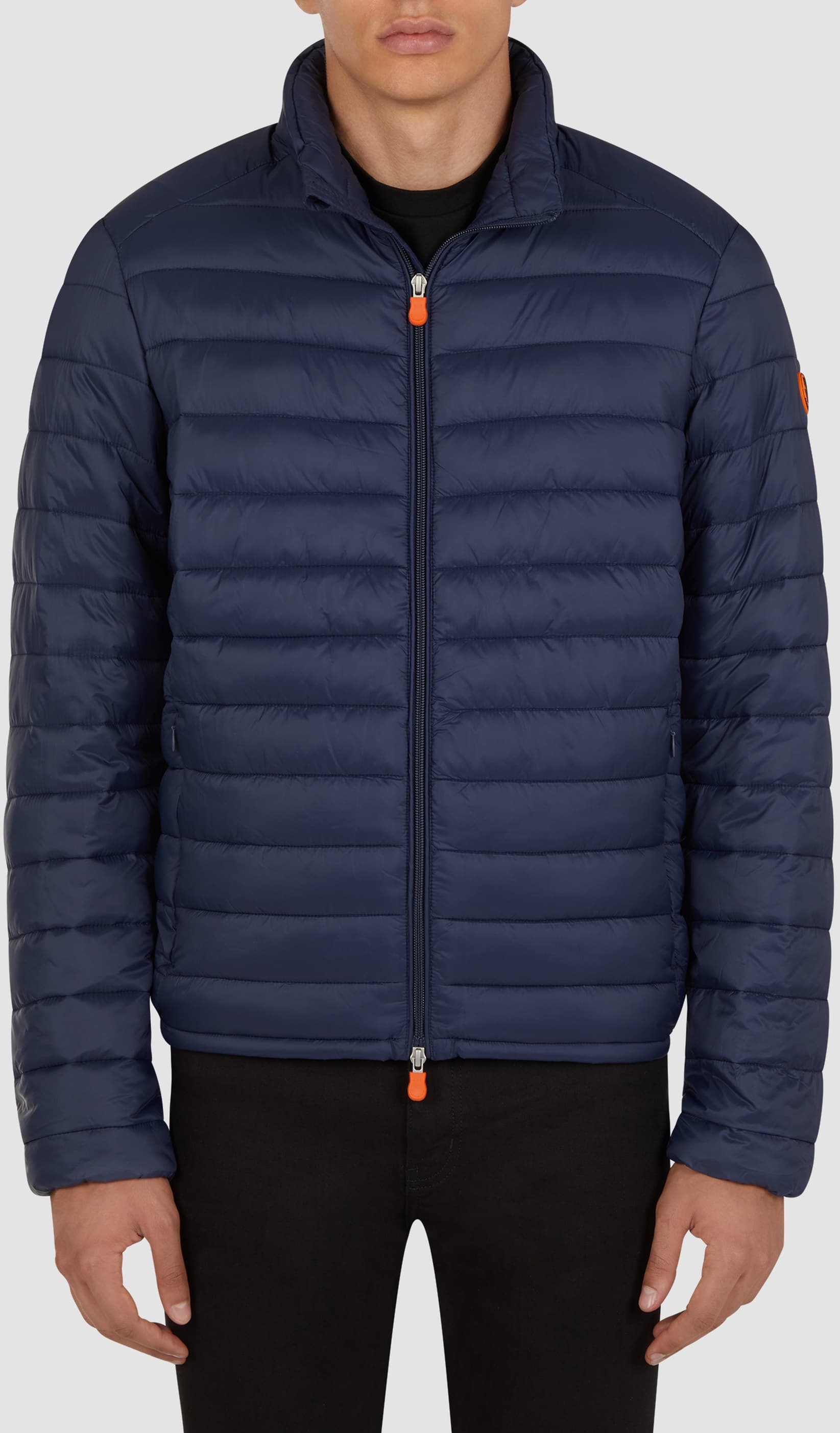 Save The Duck Jacke Navy foto 3