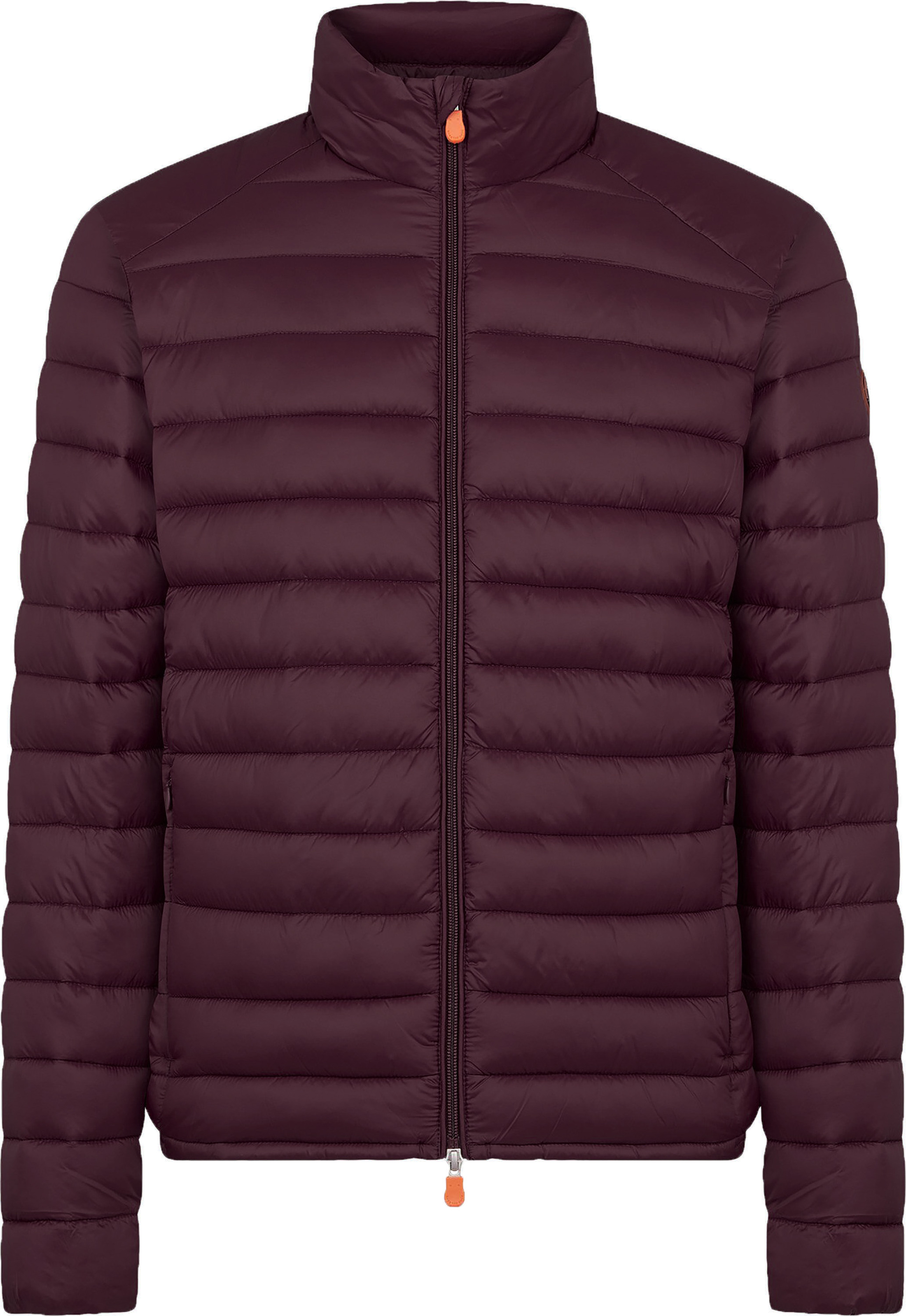 Save The Duck Jacket Giga Y Ruby Brown