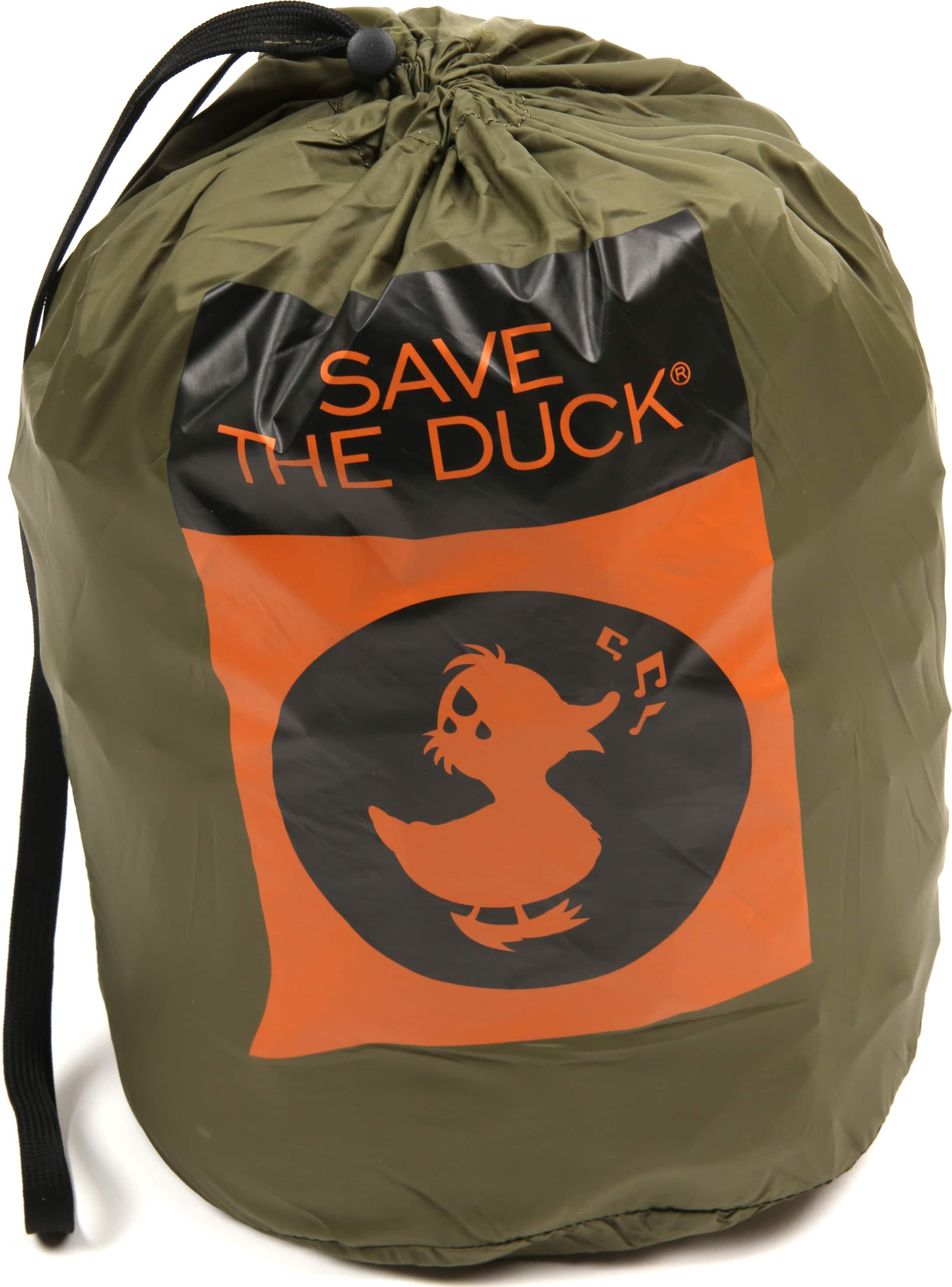 Save the Duck Jas Giga Hooded Army foto 6