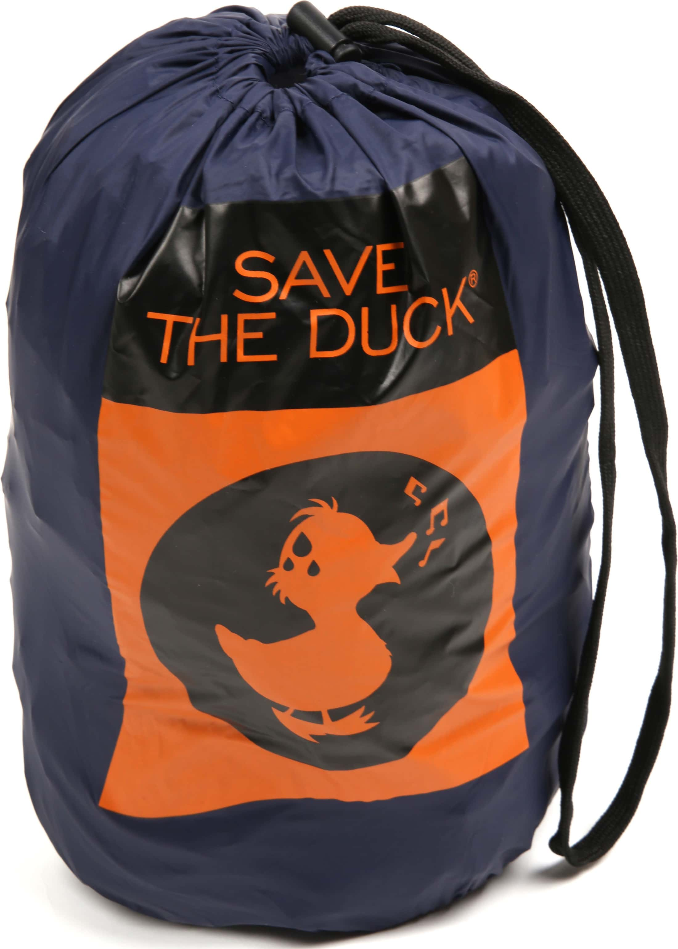 Save the Duck Jas Giga Hooded Navy foto 6