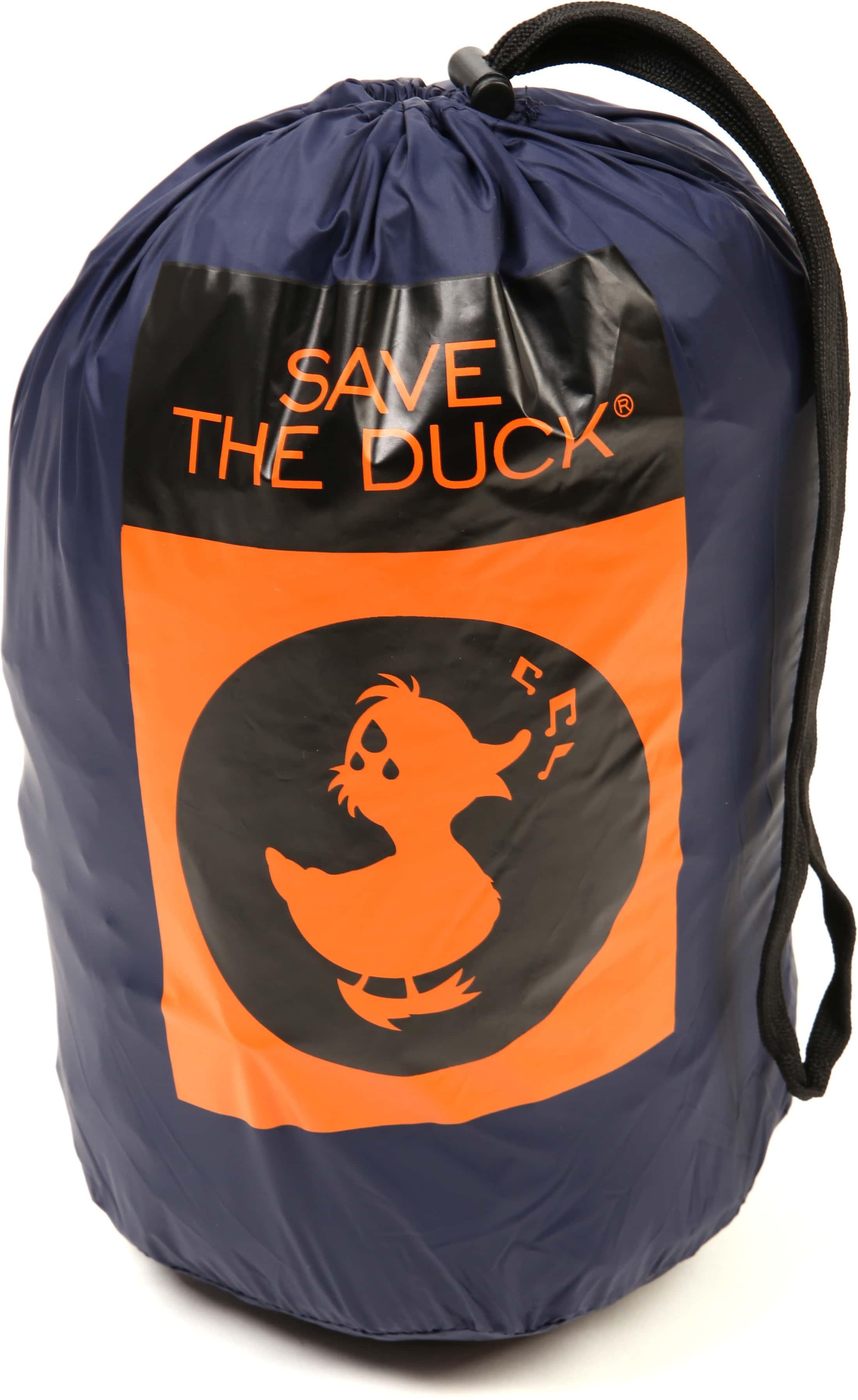 Save the Duck Jas Giga Navy foto 5