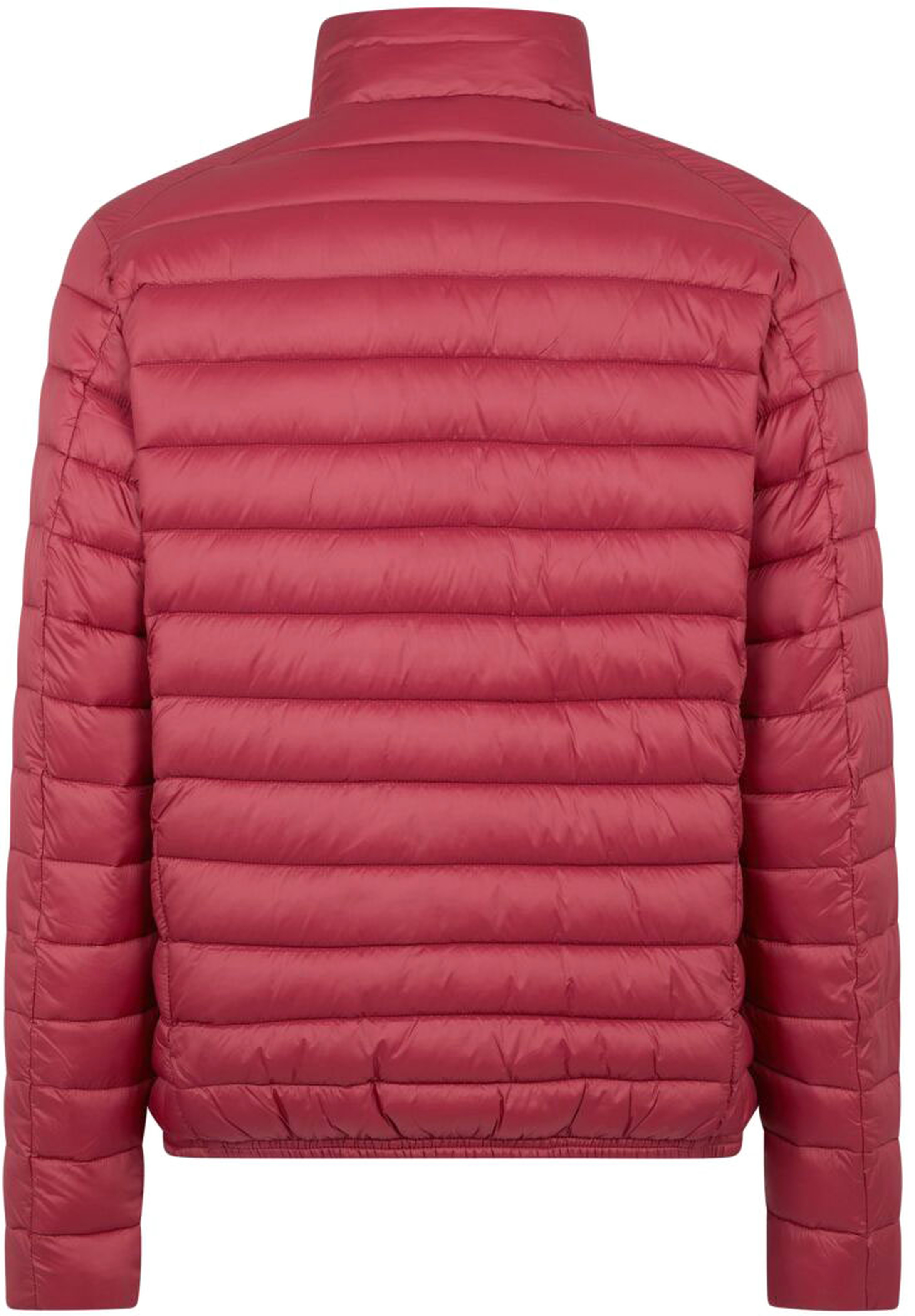 Save The Duck Jas Giga Y Ruby Red - Rood maat XXL