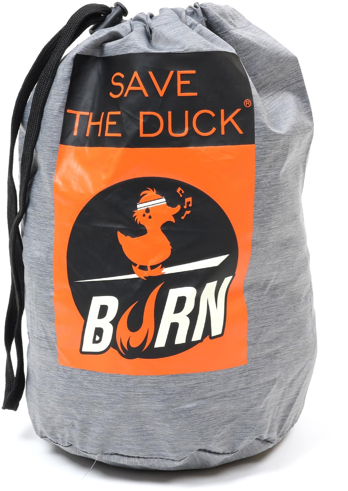 Save the Duck Jas Mela Grigio foto 5