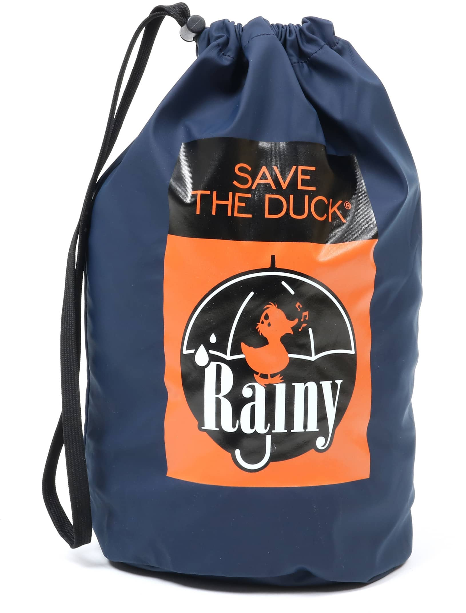 Save the Duck Jas Rain6 Navy foto 7