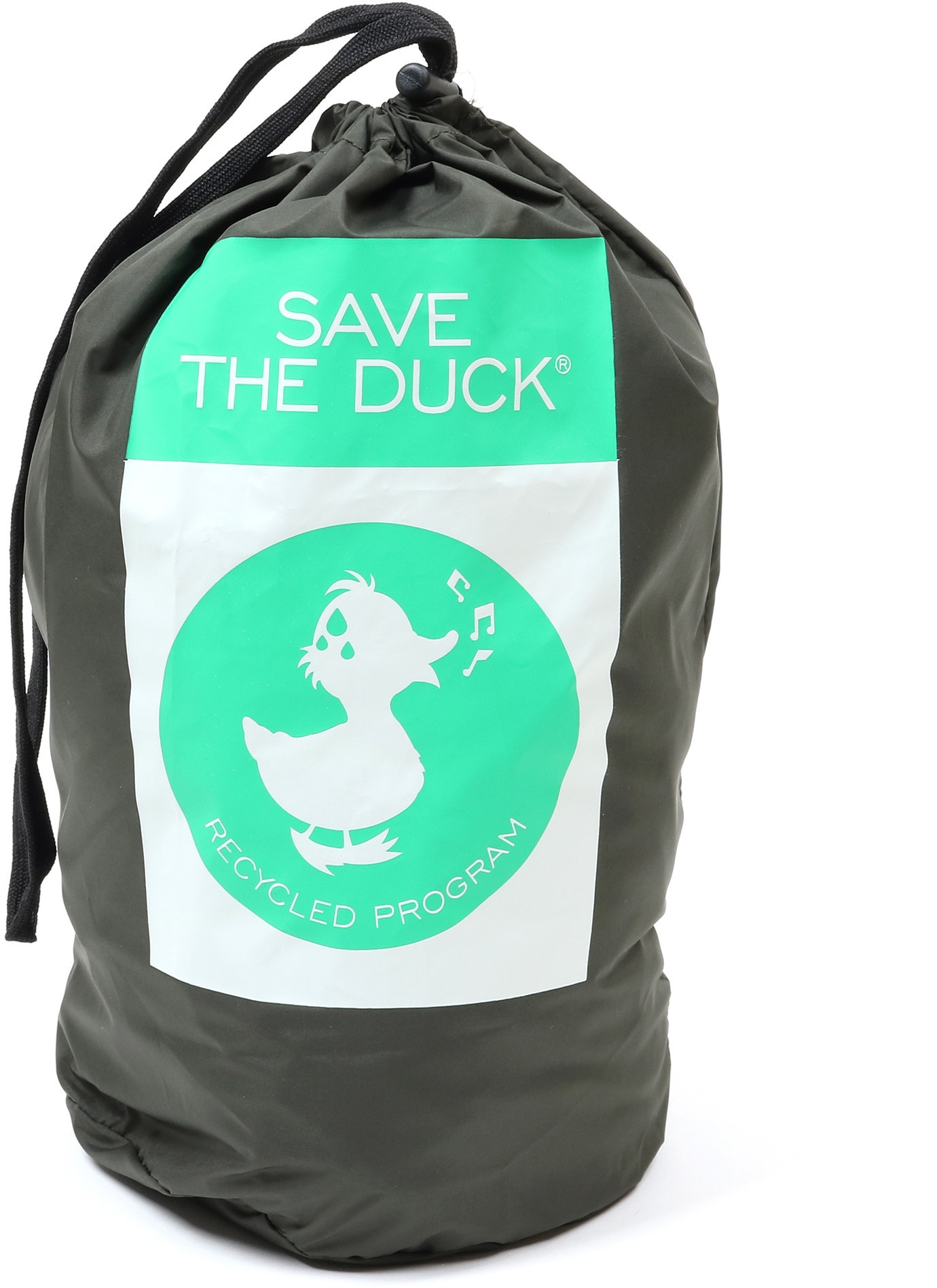 Save the Duck Jas Recy6 Groen foto 7
