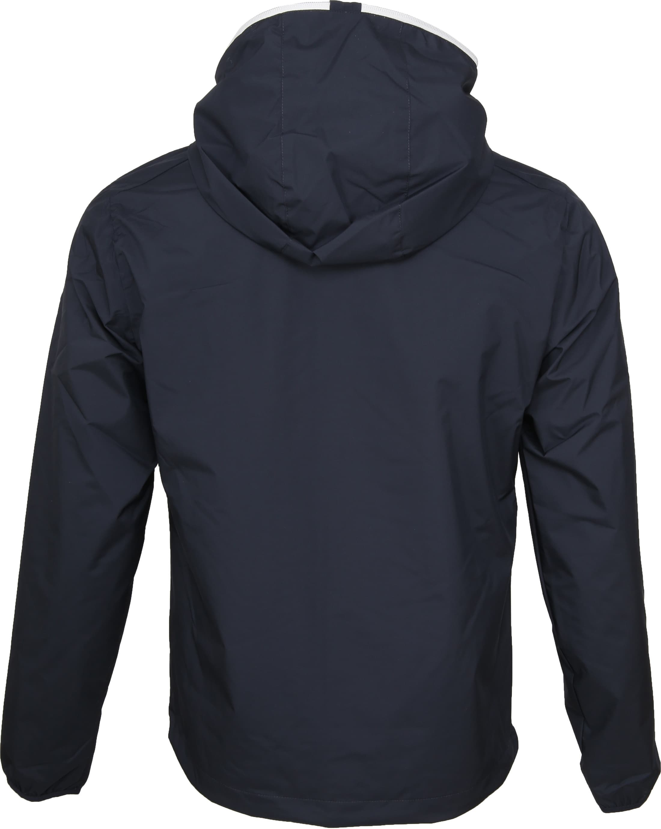 Save The Duck Maty Jas Hooded Navy foto 4