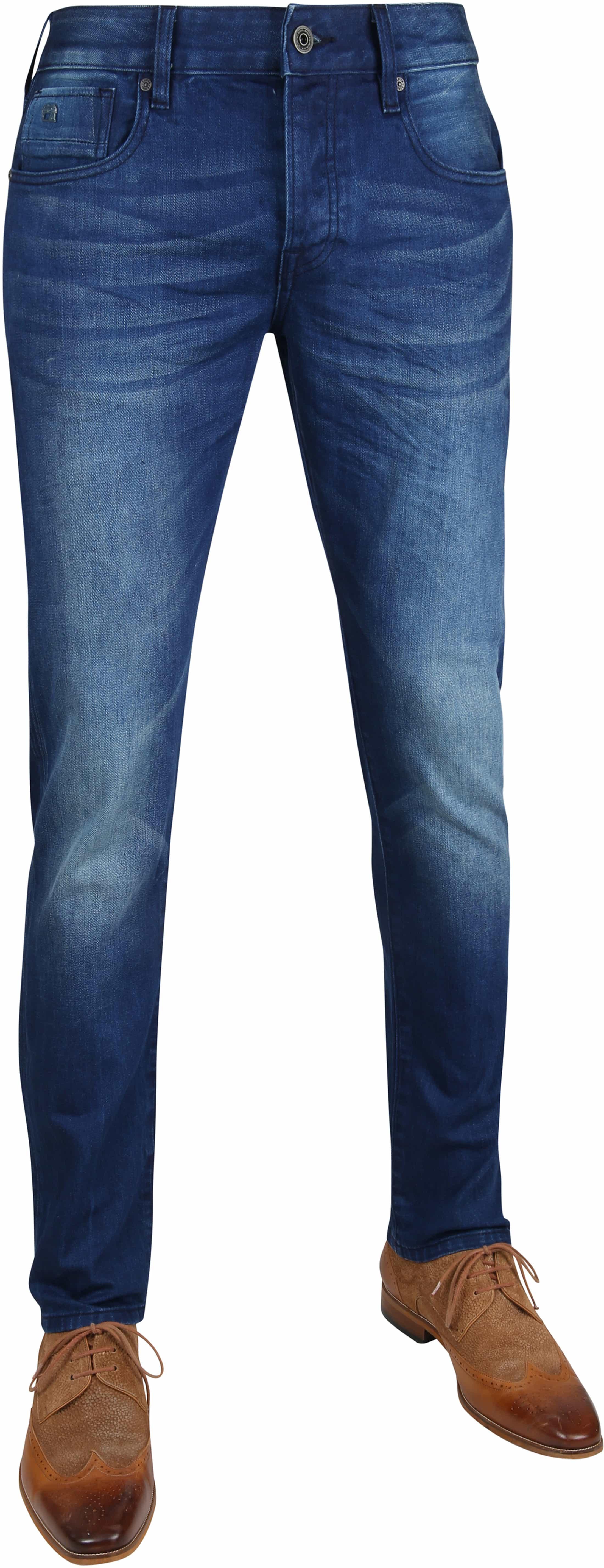 Scotch & Soda Ralston Jeans Blauw foto 0