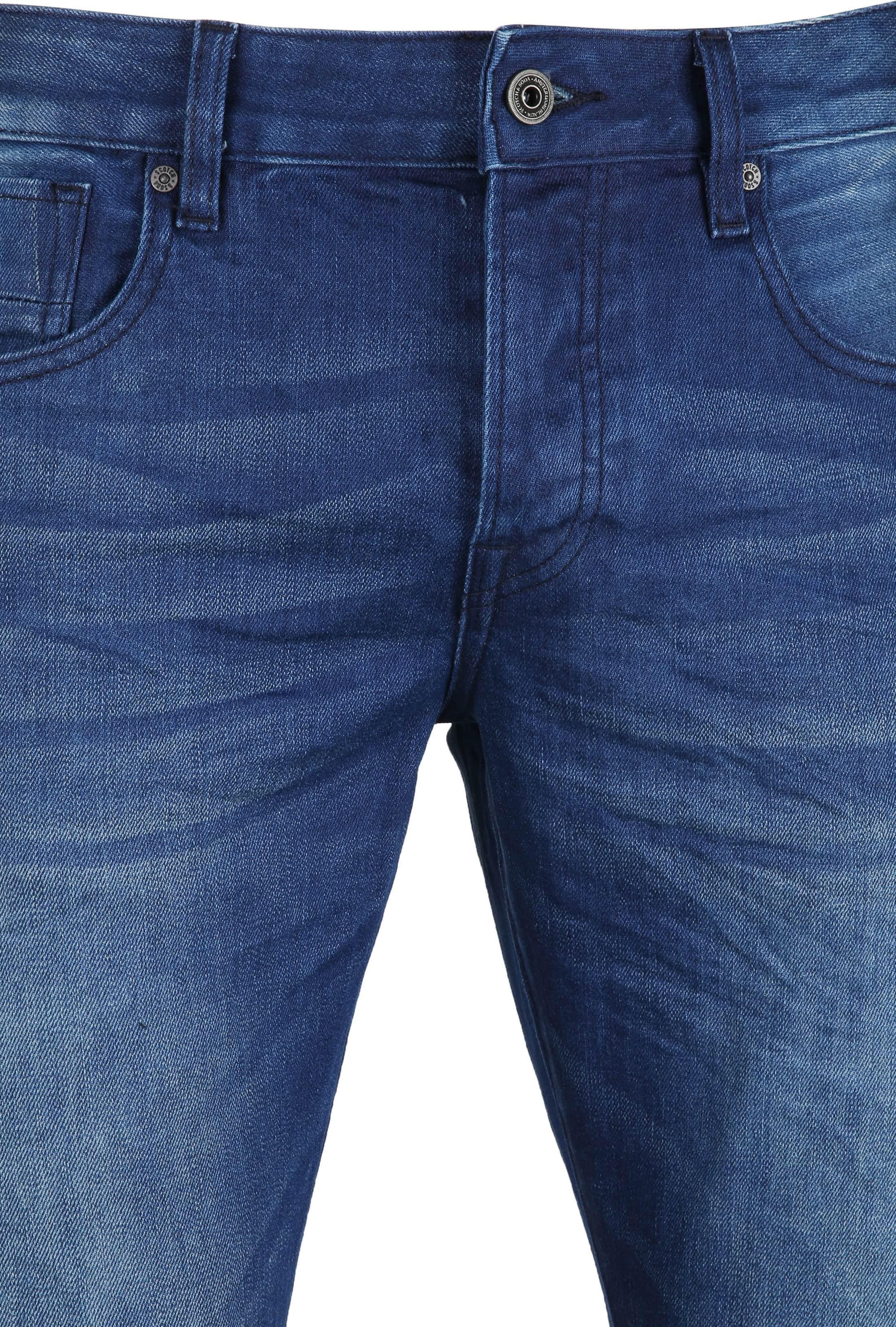 Scotch & Soda Ralston Jeans Blauw foto 1