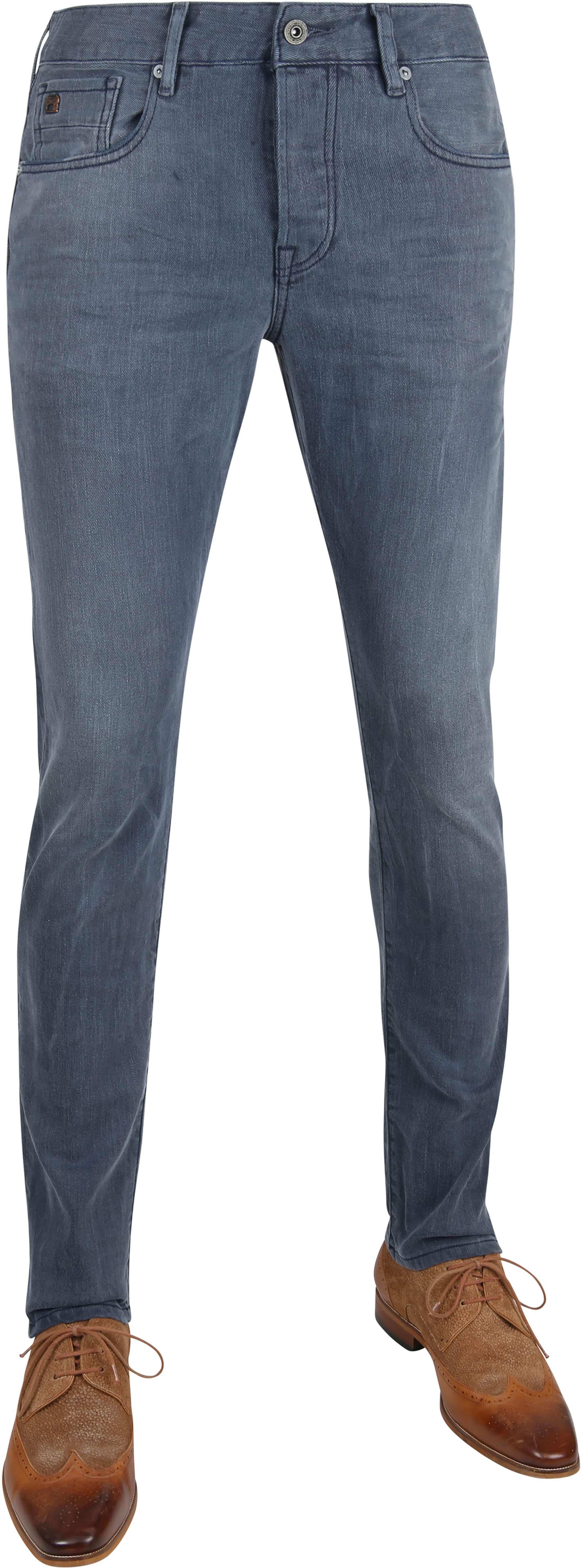 Scotch & Soda Ralston Jeans Concrete Bleach foto 0