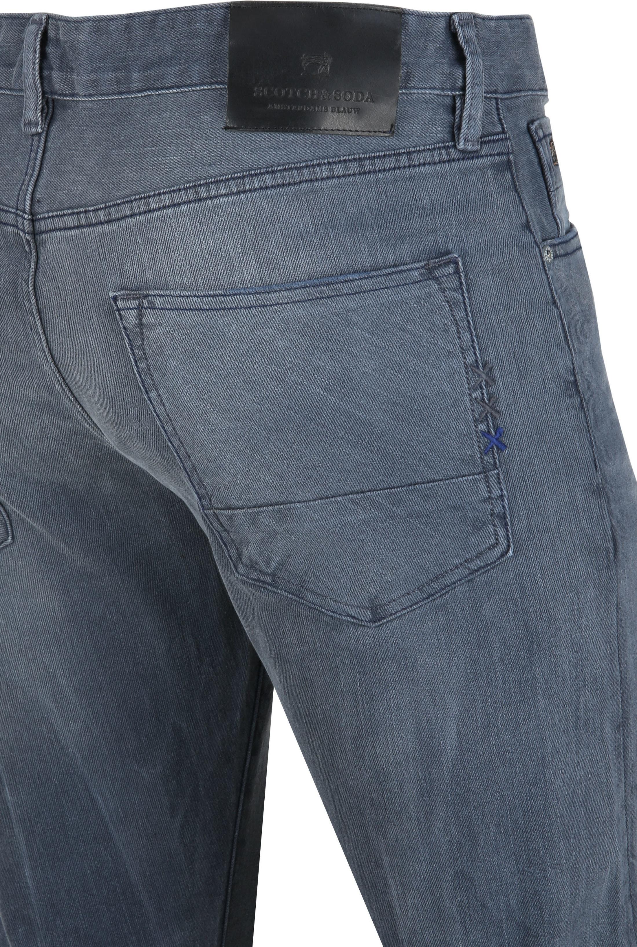 Scotch & Soda Ralston Jeans Concrete Bleach foto 2