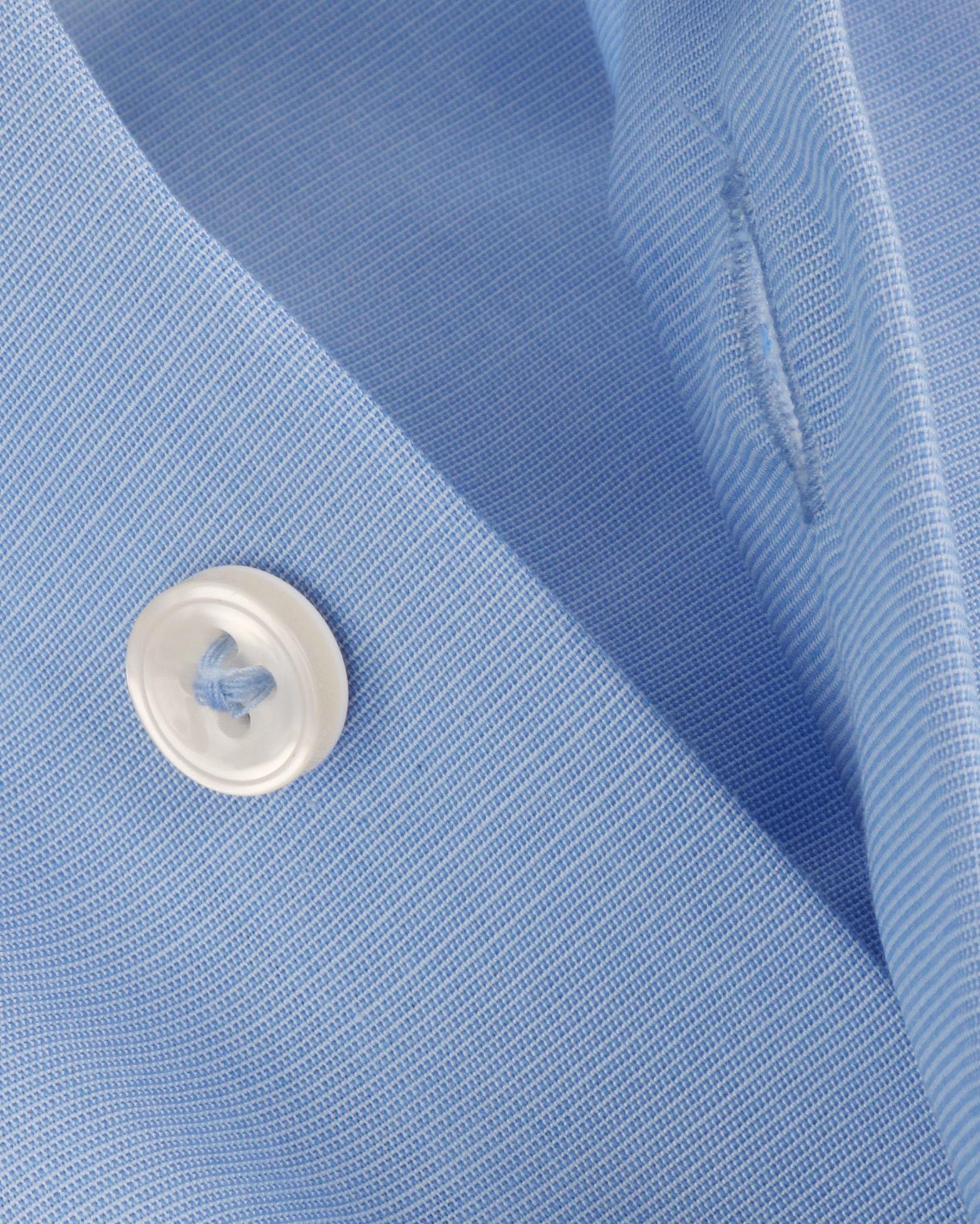Seidensticker Hemd Bügelfrei Modern Blau foto 1