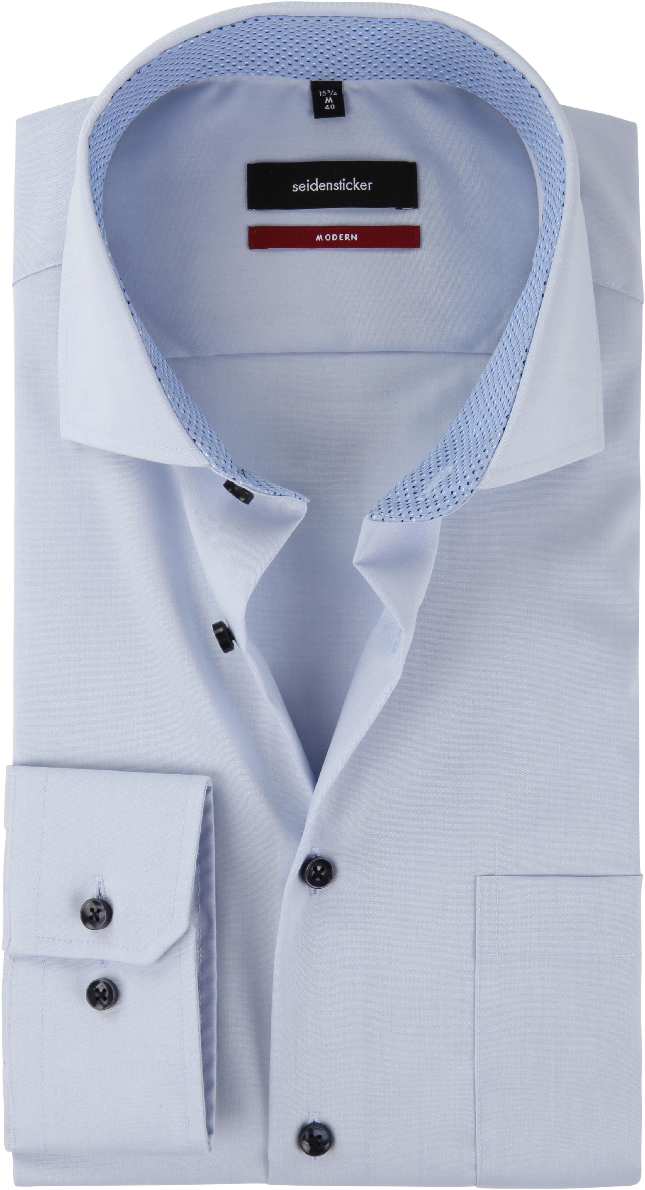 Seidensticker Hemd Modern-Fit 539 foto 0