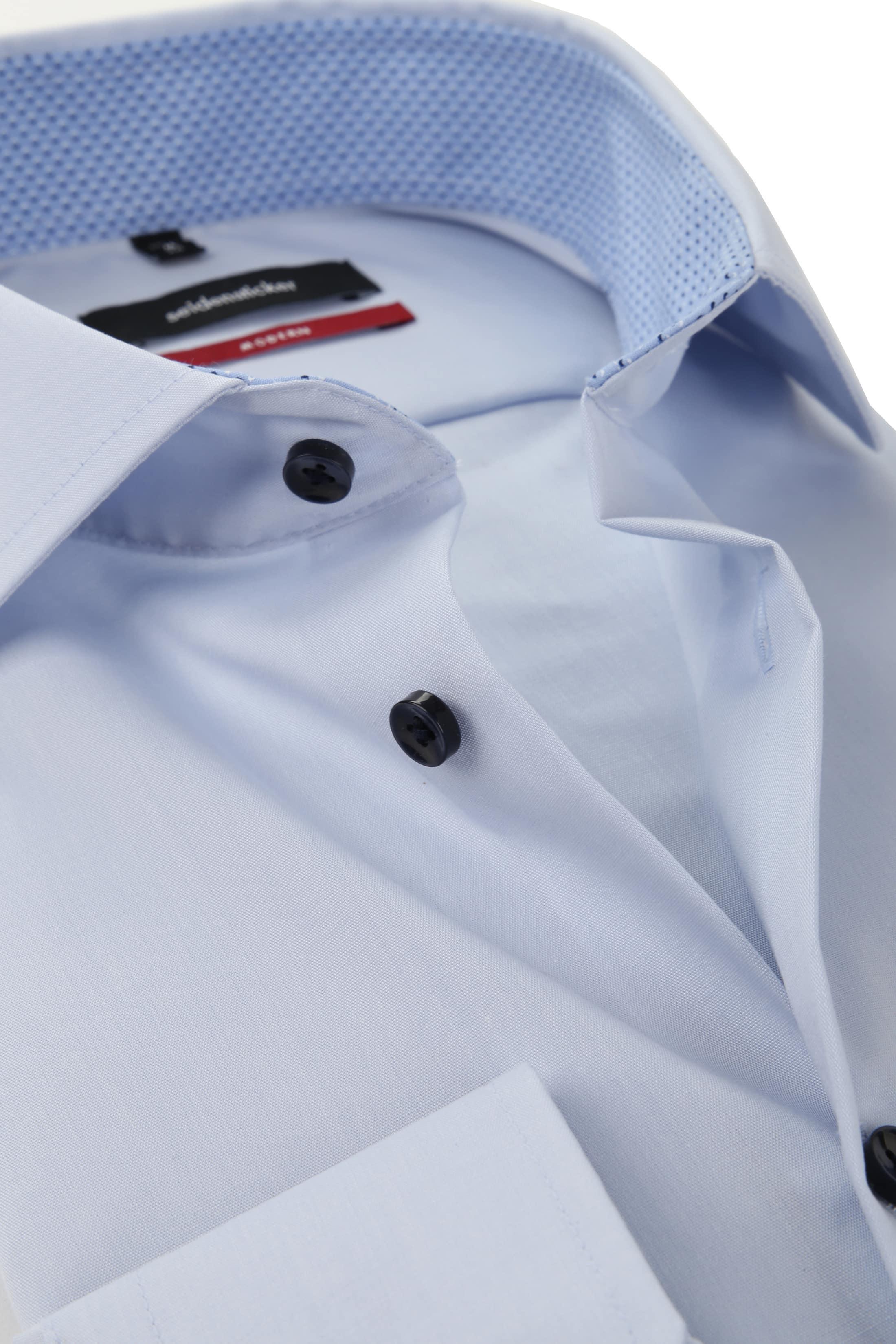 Seidensticker Hemd Modern-Fit 539 foto 1