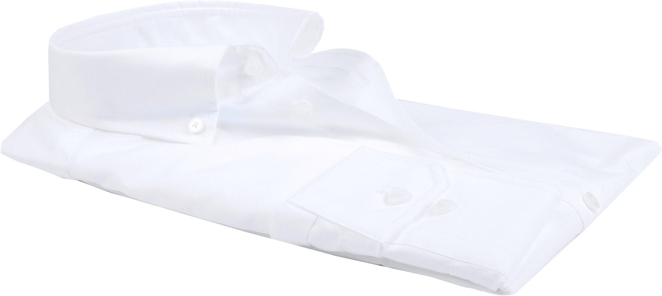 Seidensticker Overhemd MF Wit foto 2