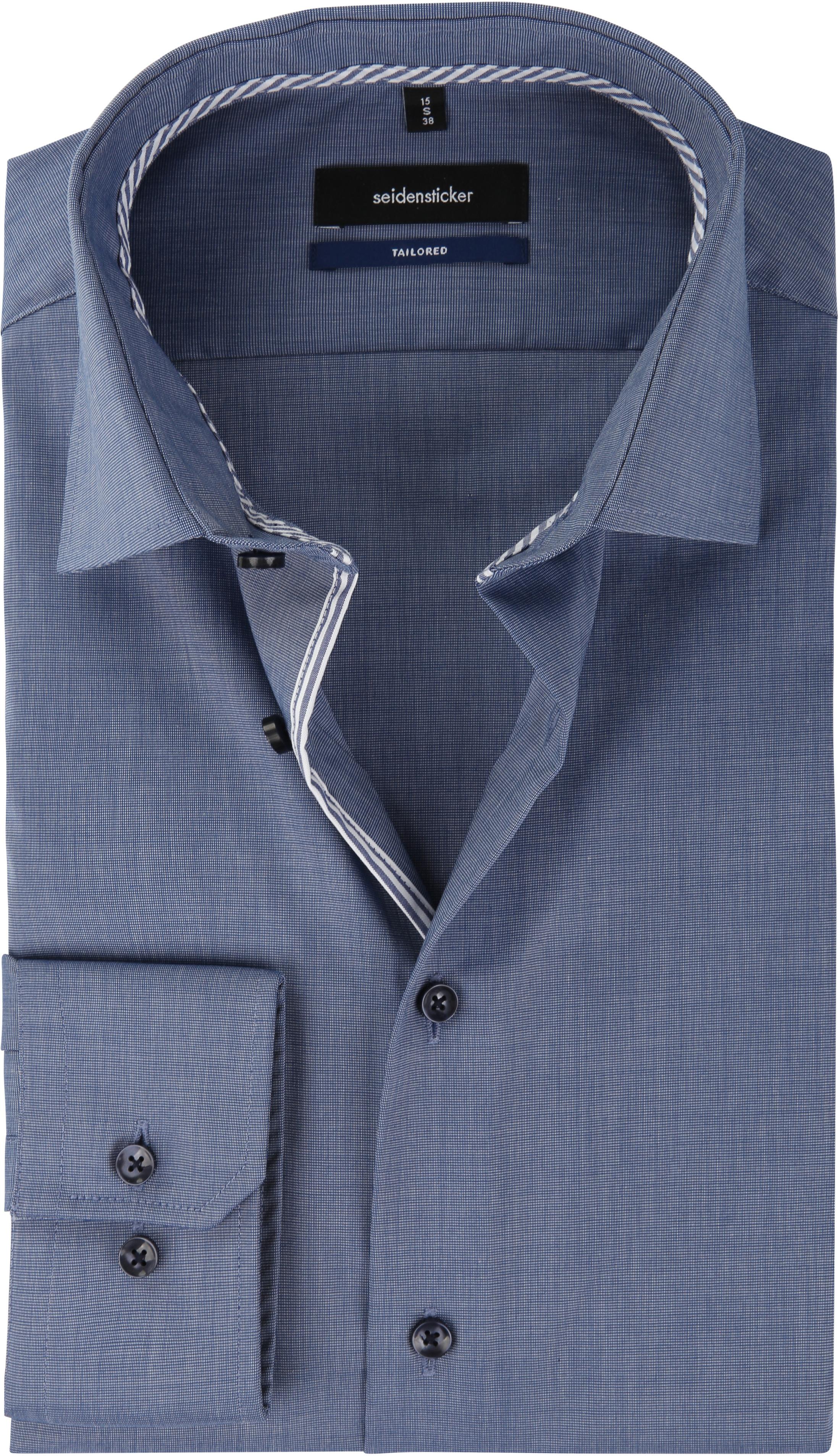 Seidensticker Overhemd Tailor-Fit 936 foto 0