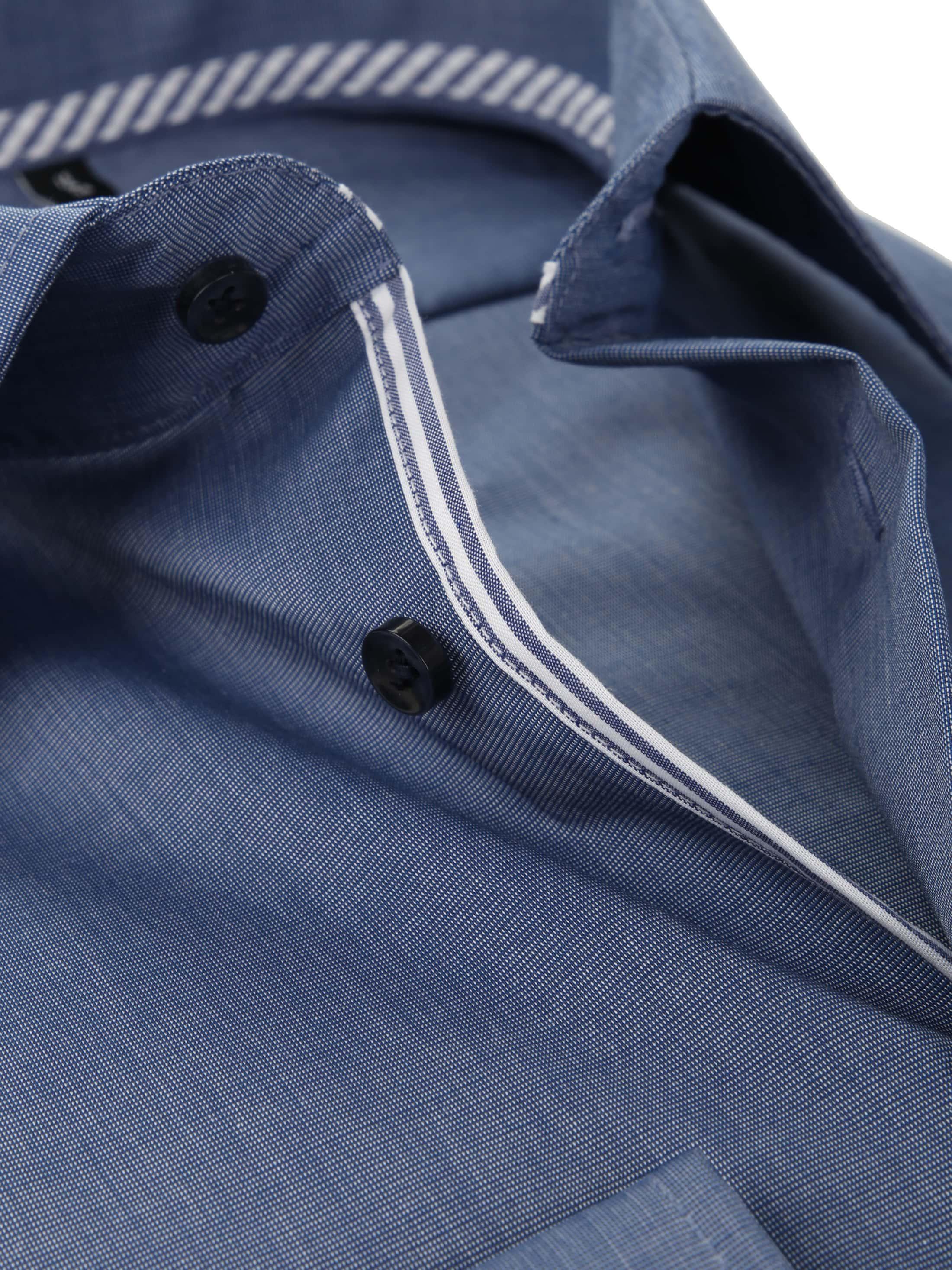 Seidensticker Overhemd Tailor-Fit 936 foto 1