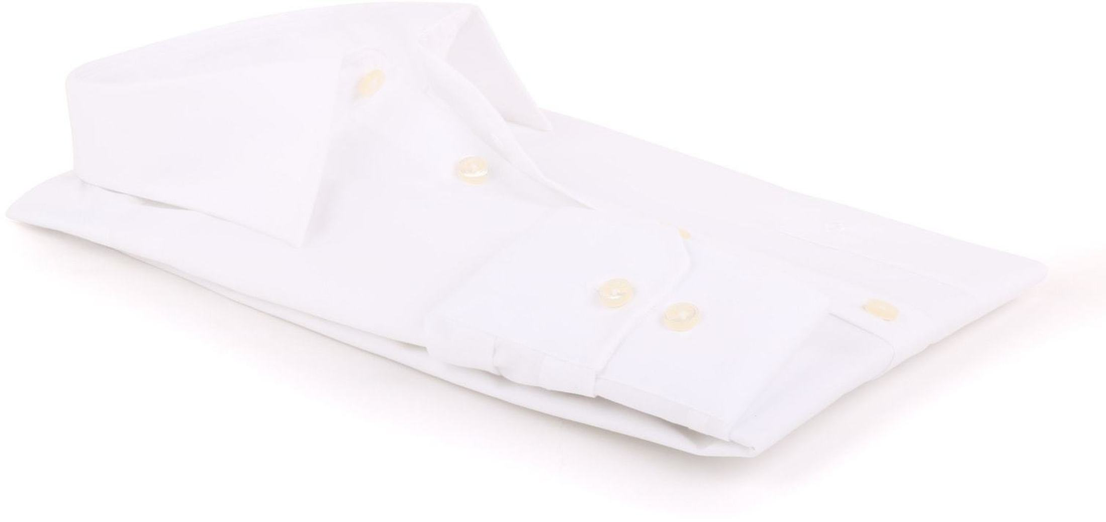 Seidensticker Splendesto Overhemd Wit foto 2