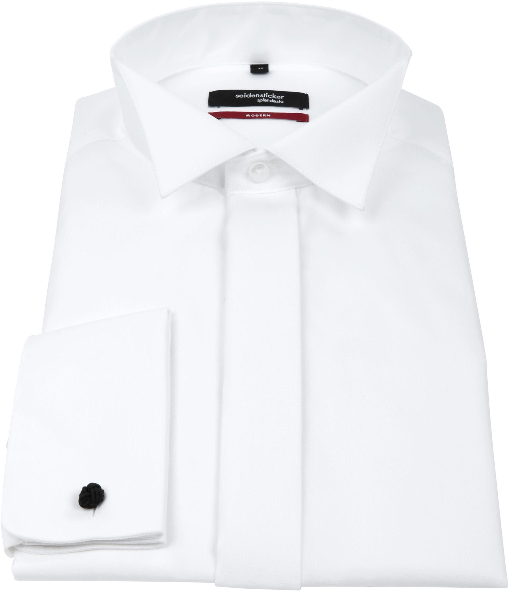 Seidensticker Tuxedo Shirt Modern-Fit foto 3