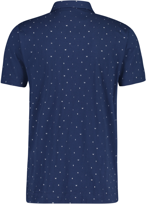 Shiwi Poloshirt Minishiwi Dunkelblau foto 1