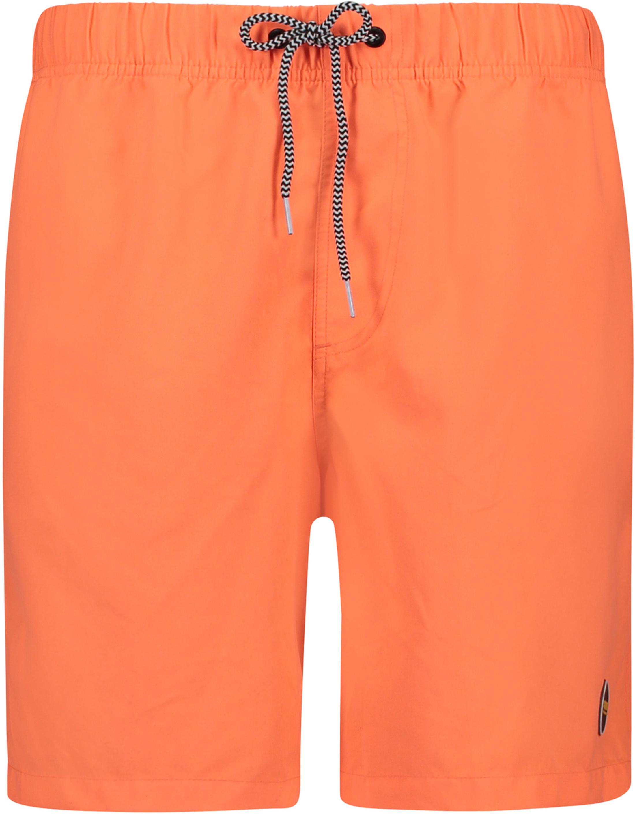 Shiwi Swimshorts Solid Mike Orange photo 0