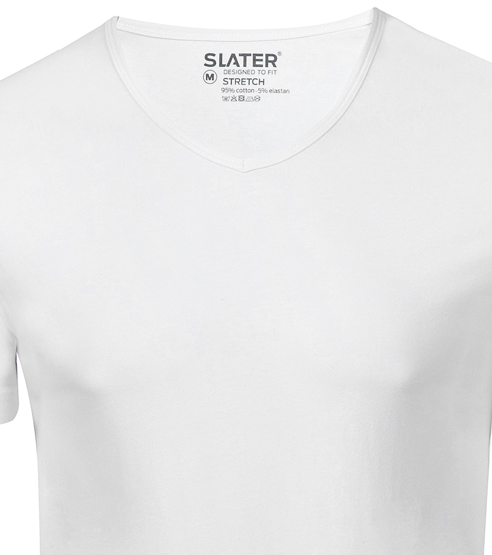 Tommy Hilfiger T Shirt 3er Pack V Ausschnitt Kurzarm 4001fc2dae