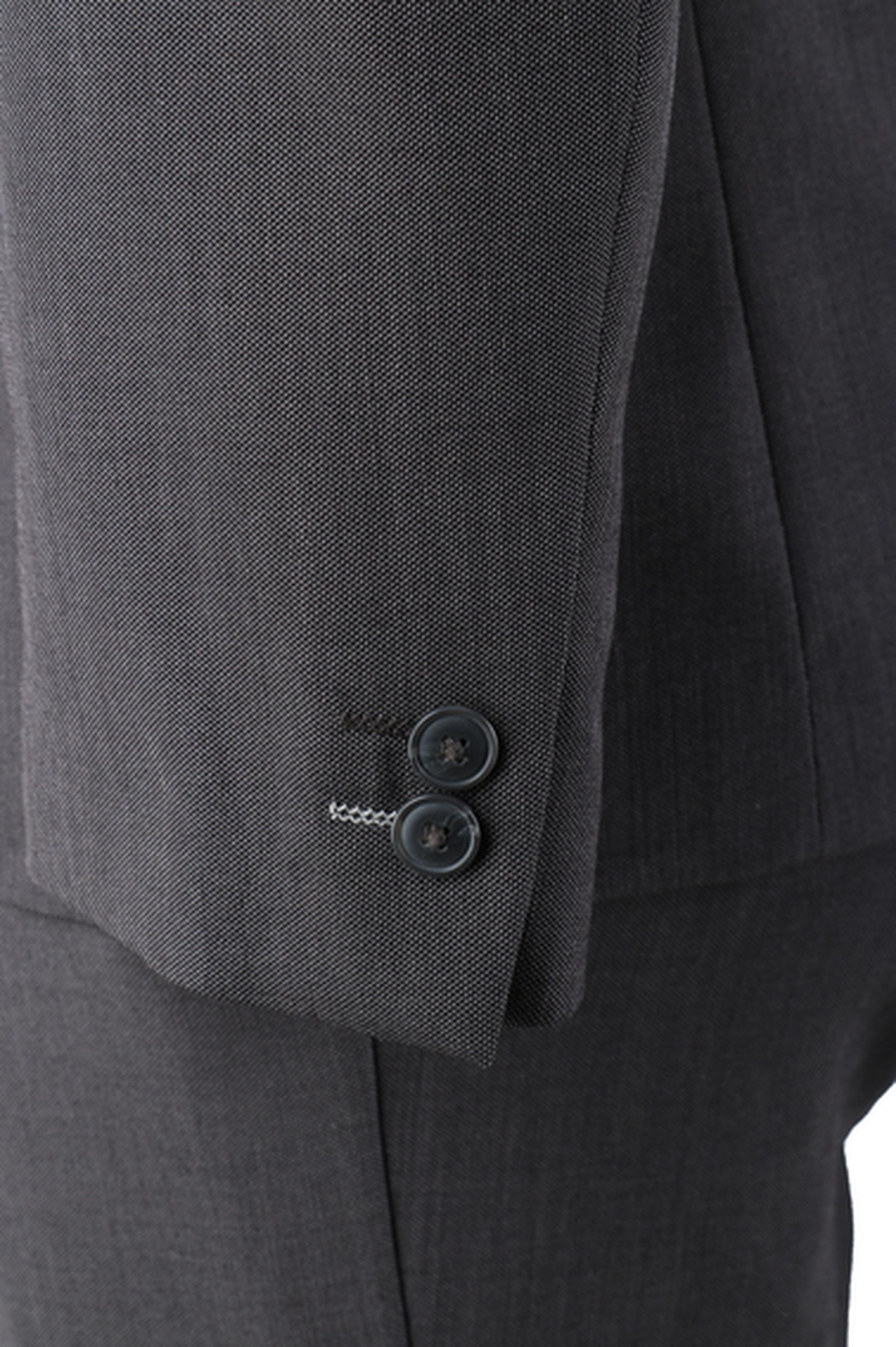 Sneaker Suit Converses Antraciet foto 2