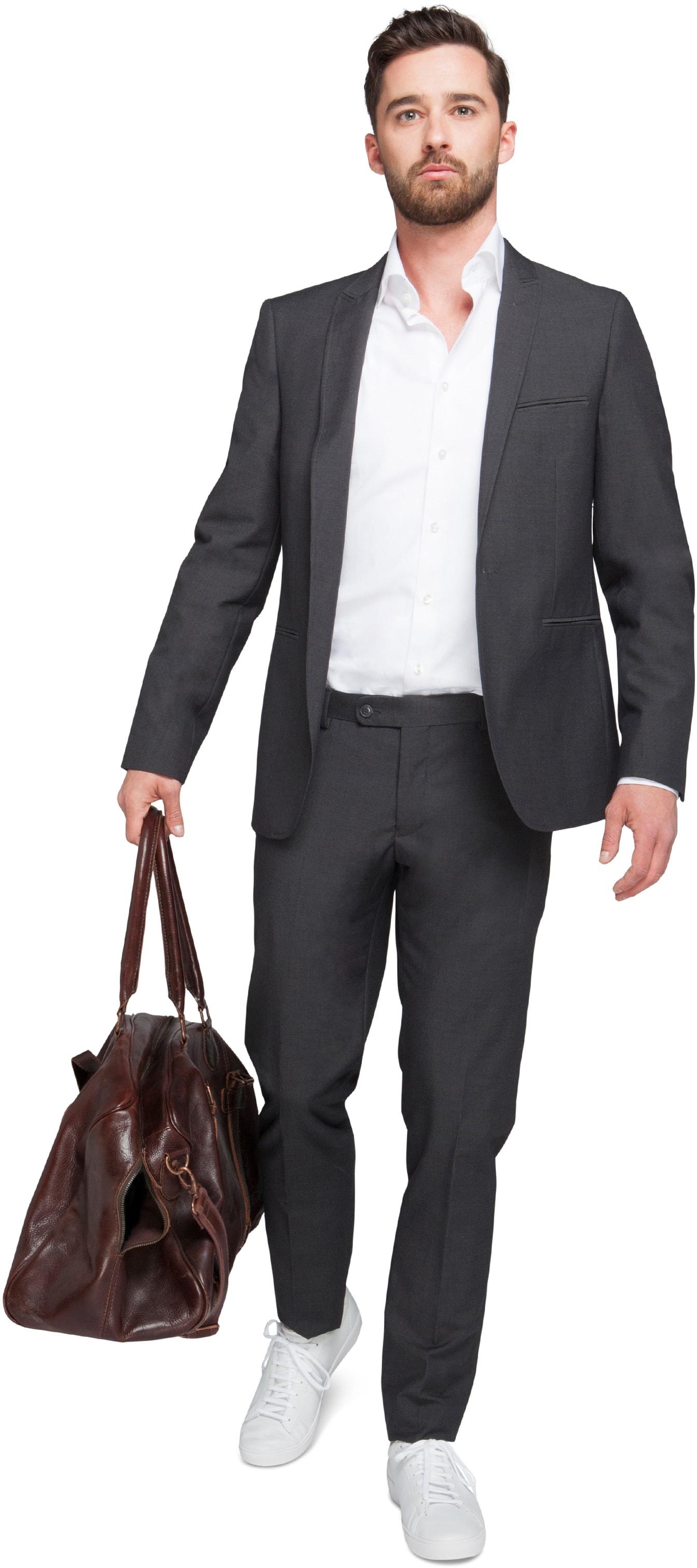 Sneaker Suit Smithes foto 0