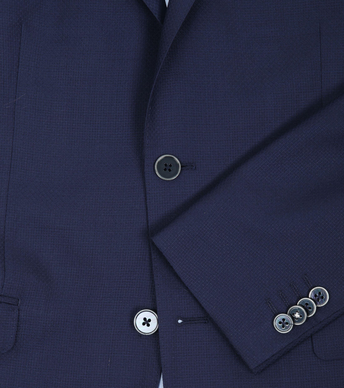 Suitable Anzug Strato Dunkelblau foto 2