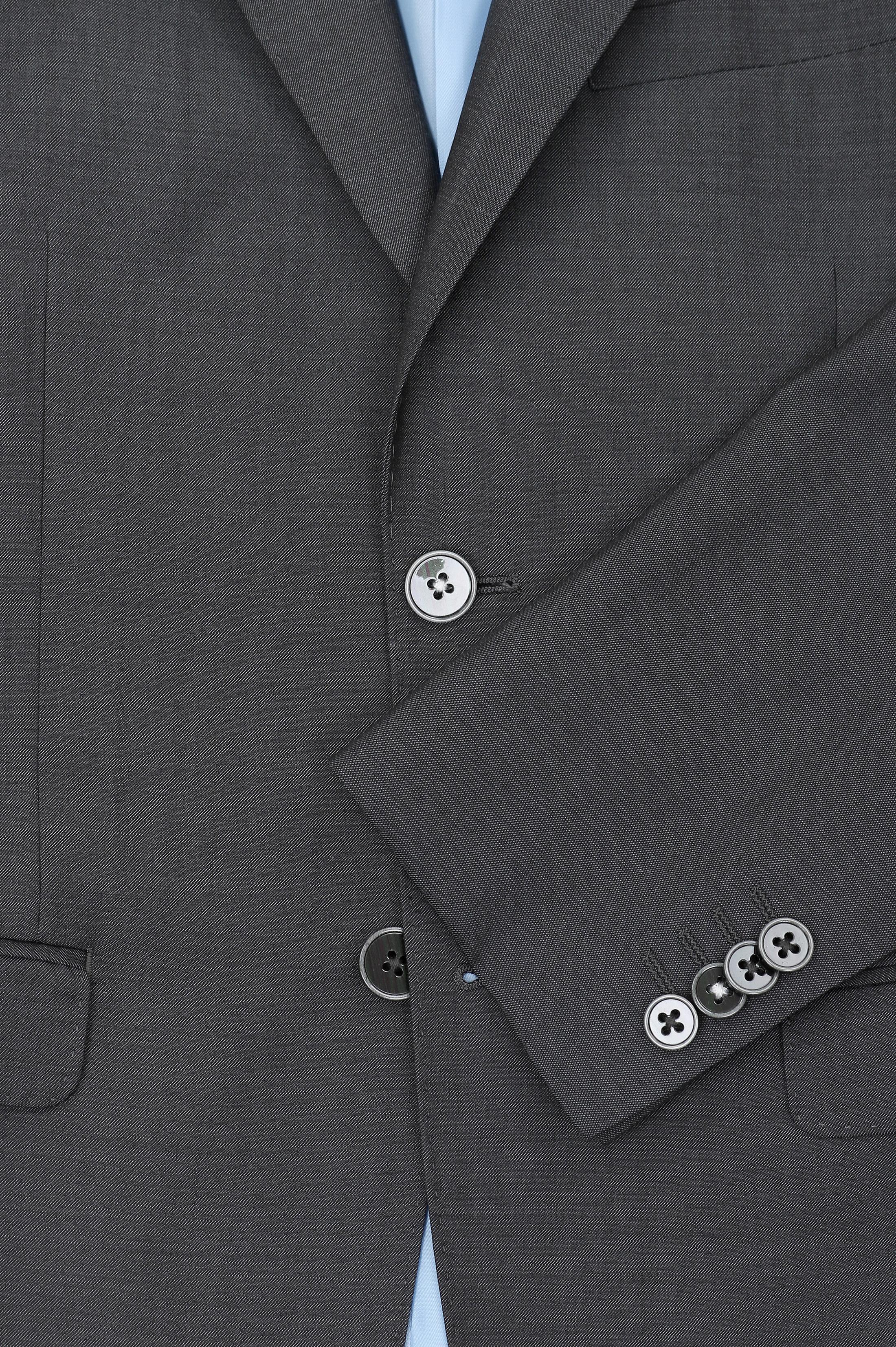 Suitable Anzug Strato Dunkelgrau foto 1